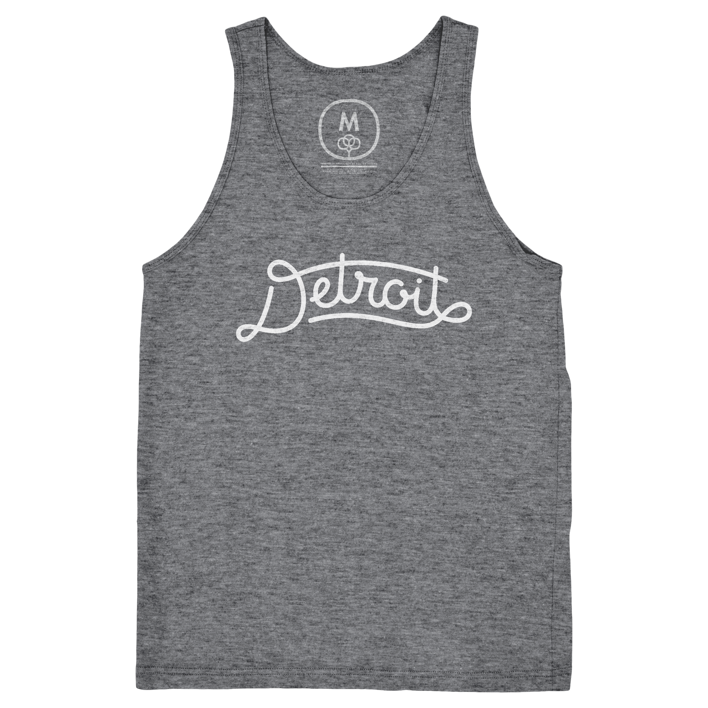 My City Tank Top