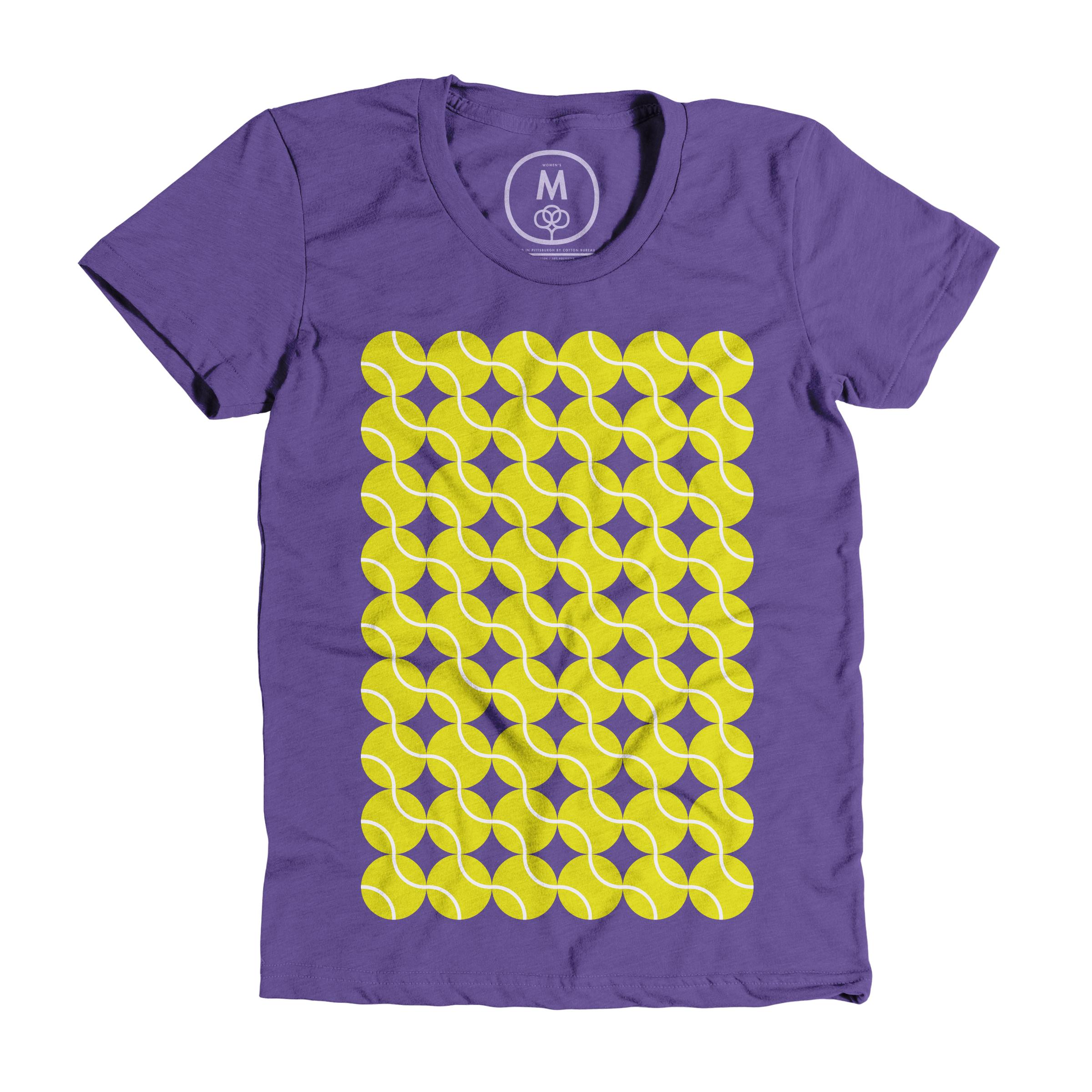 Wimbledon Purple Rush (Women's)