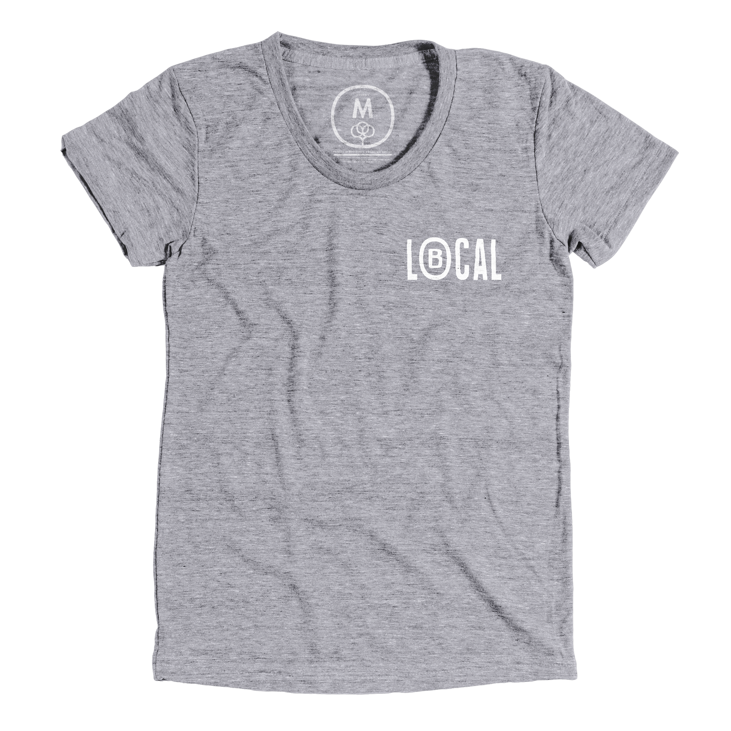 LB LOCAL  Premium Heather (Women's)