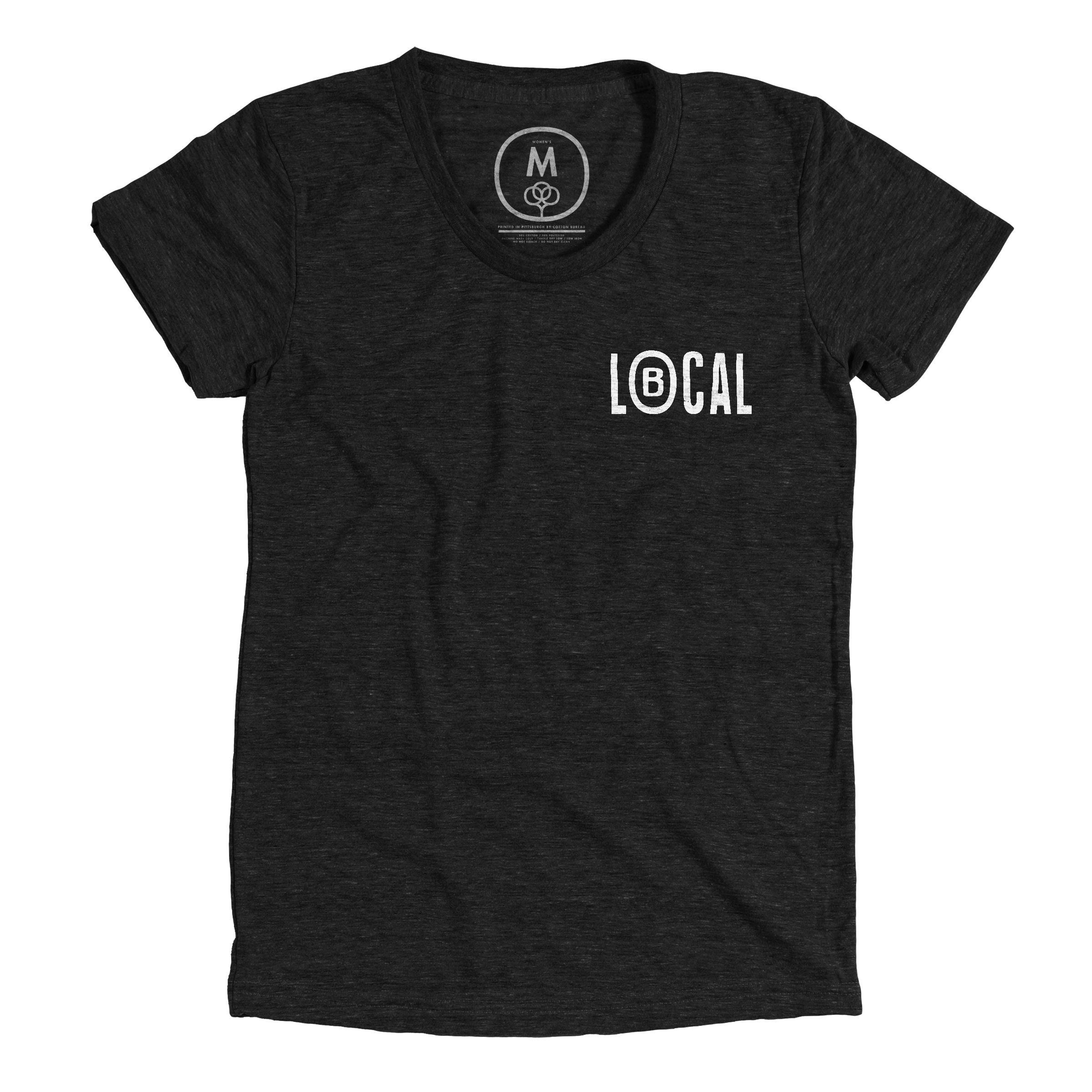 LB LOCAL  Vintage Black (Women's)