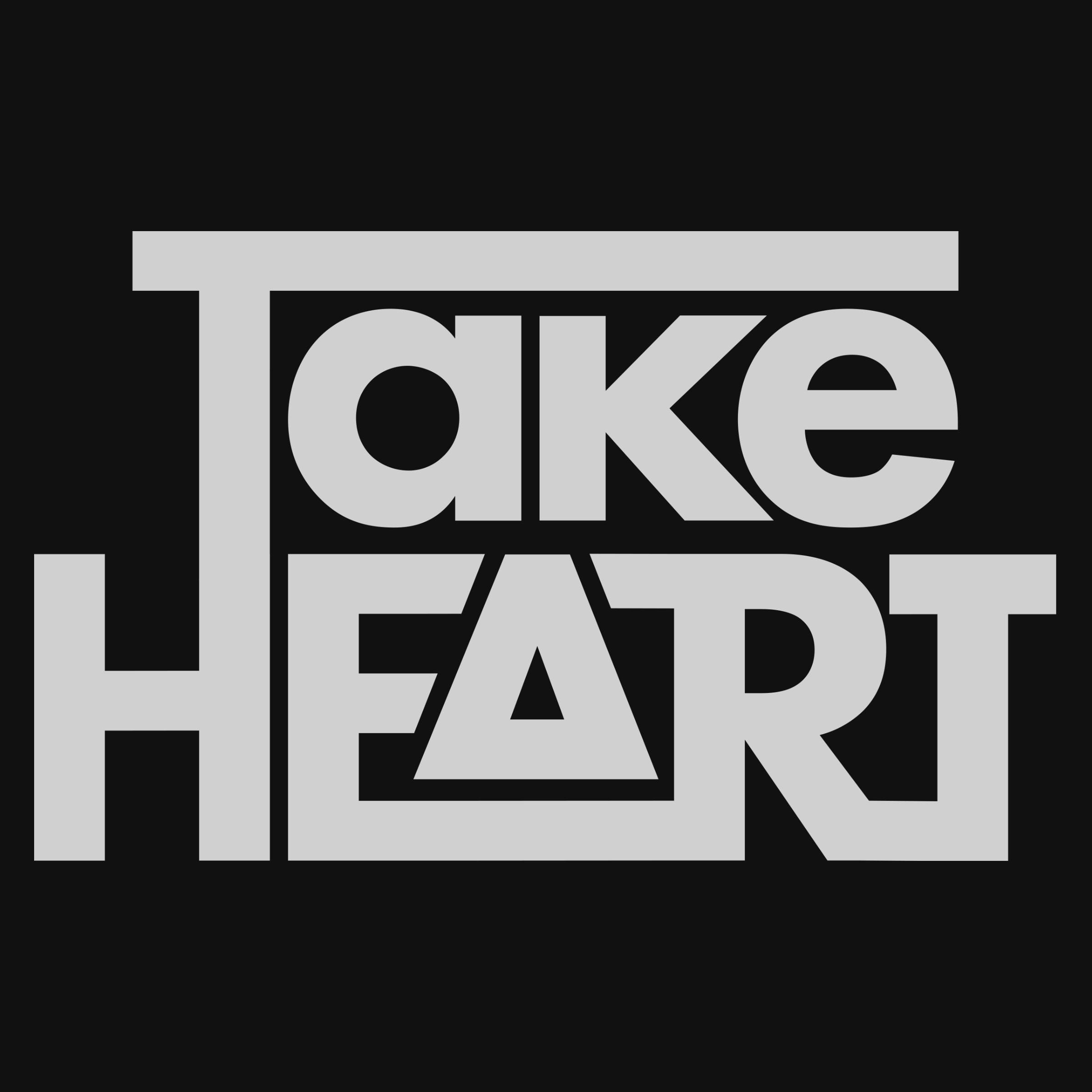 Take Heart Detail