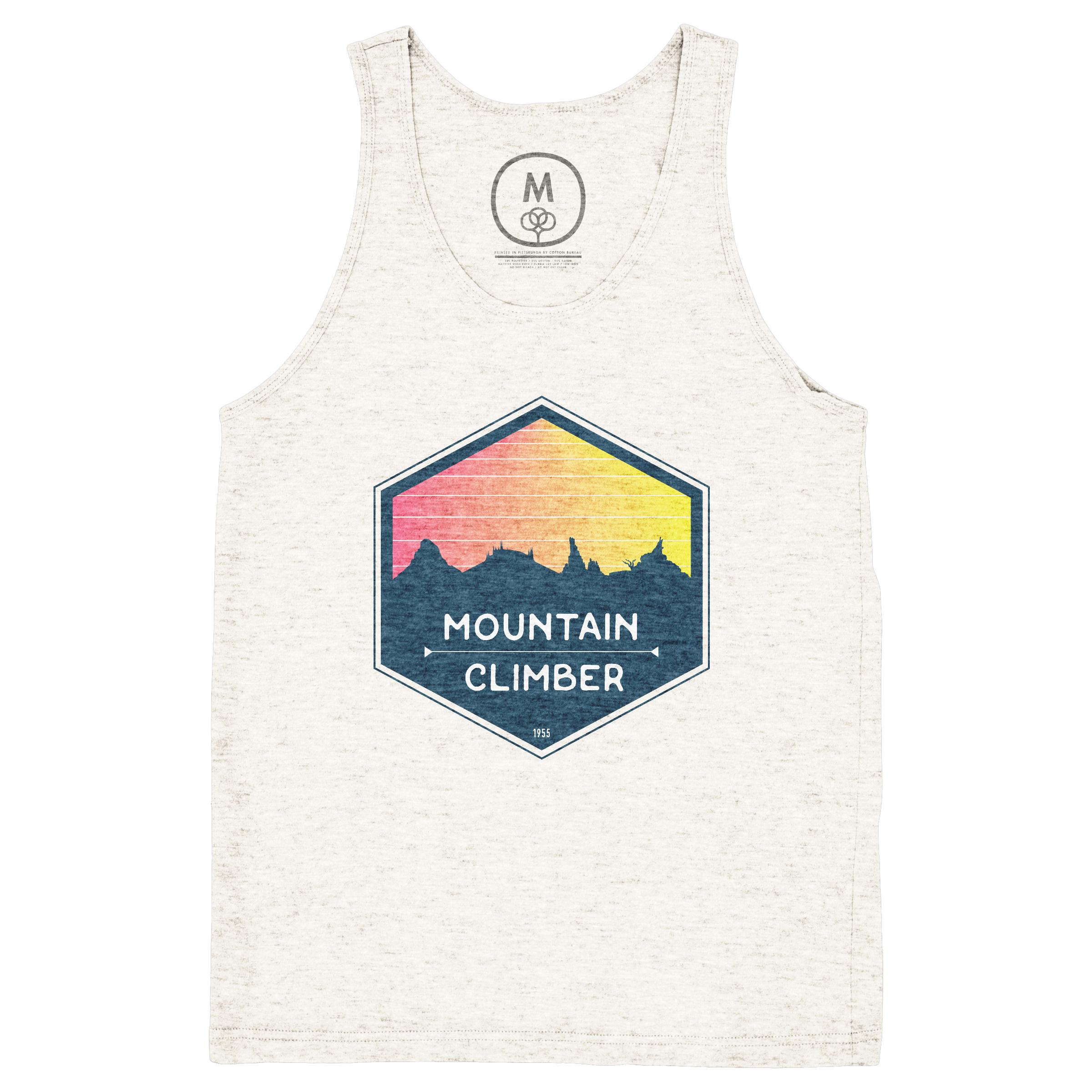 Mountain Climber Tank Top