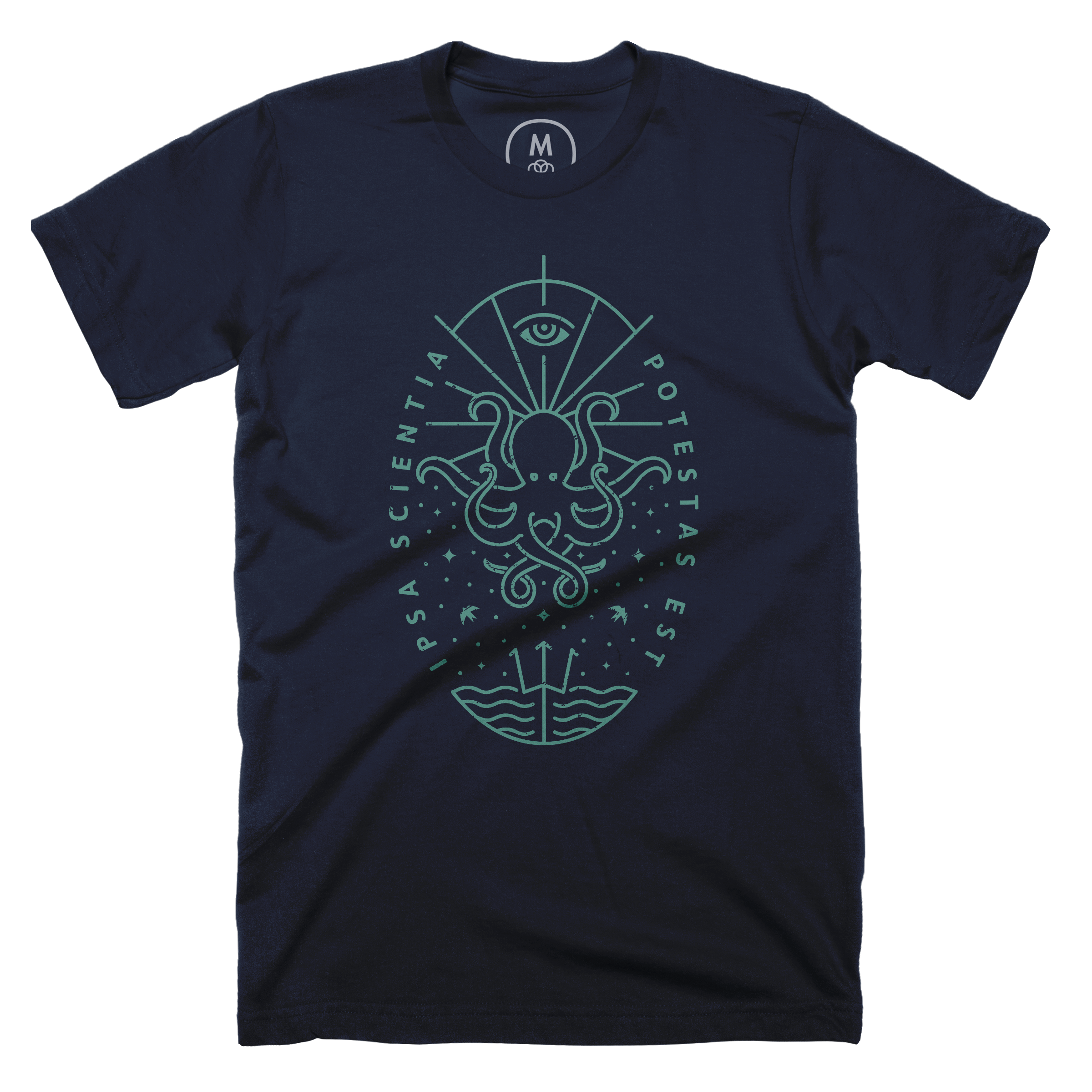 Knowledge Midnight Navy (Men's)