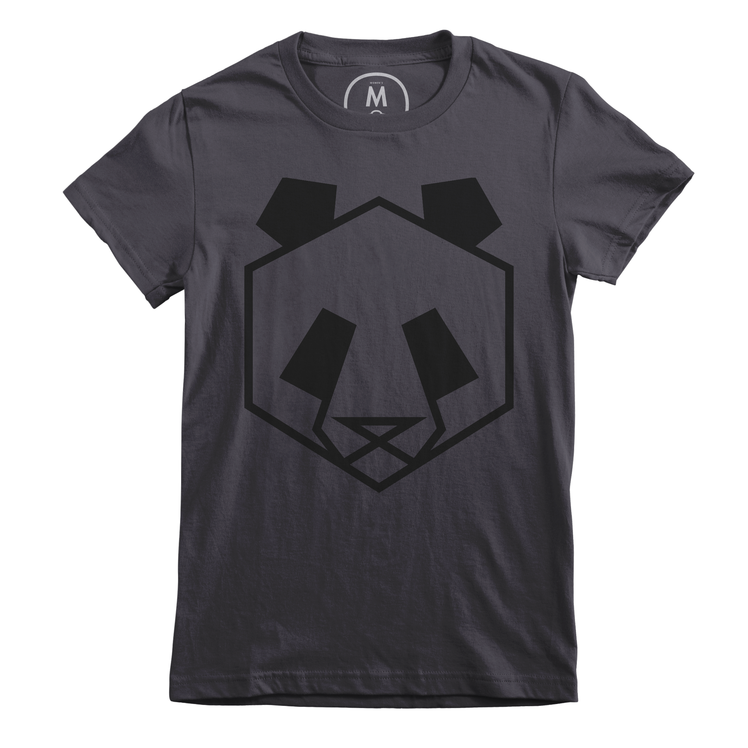 Geo Panda Heavy Metal (Women's)