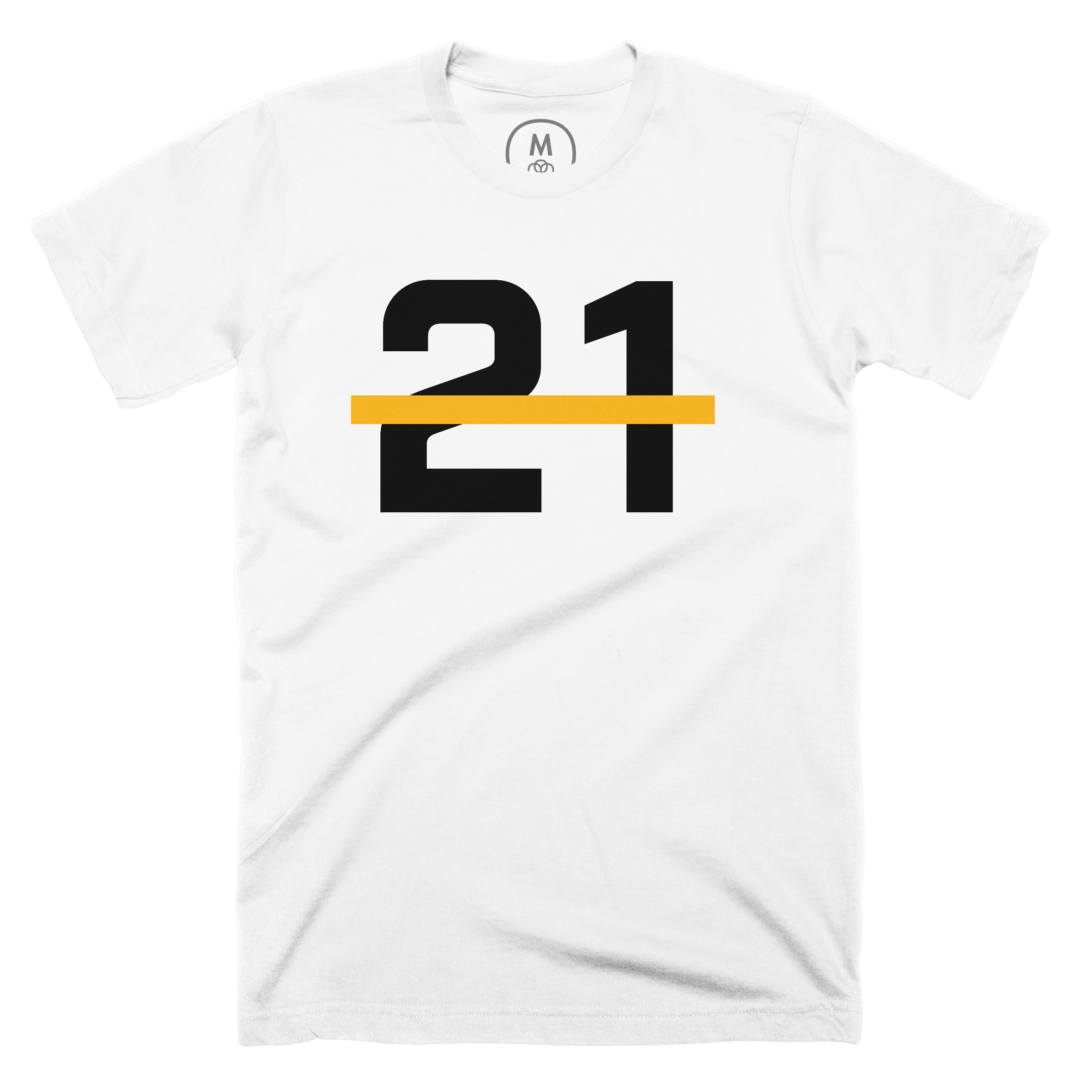 Retire 21 White (Men's)