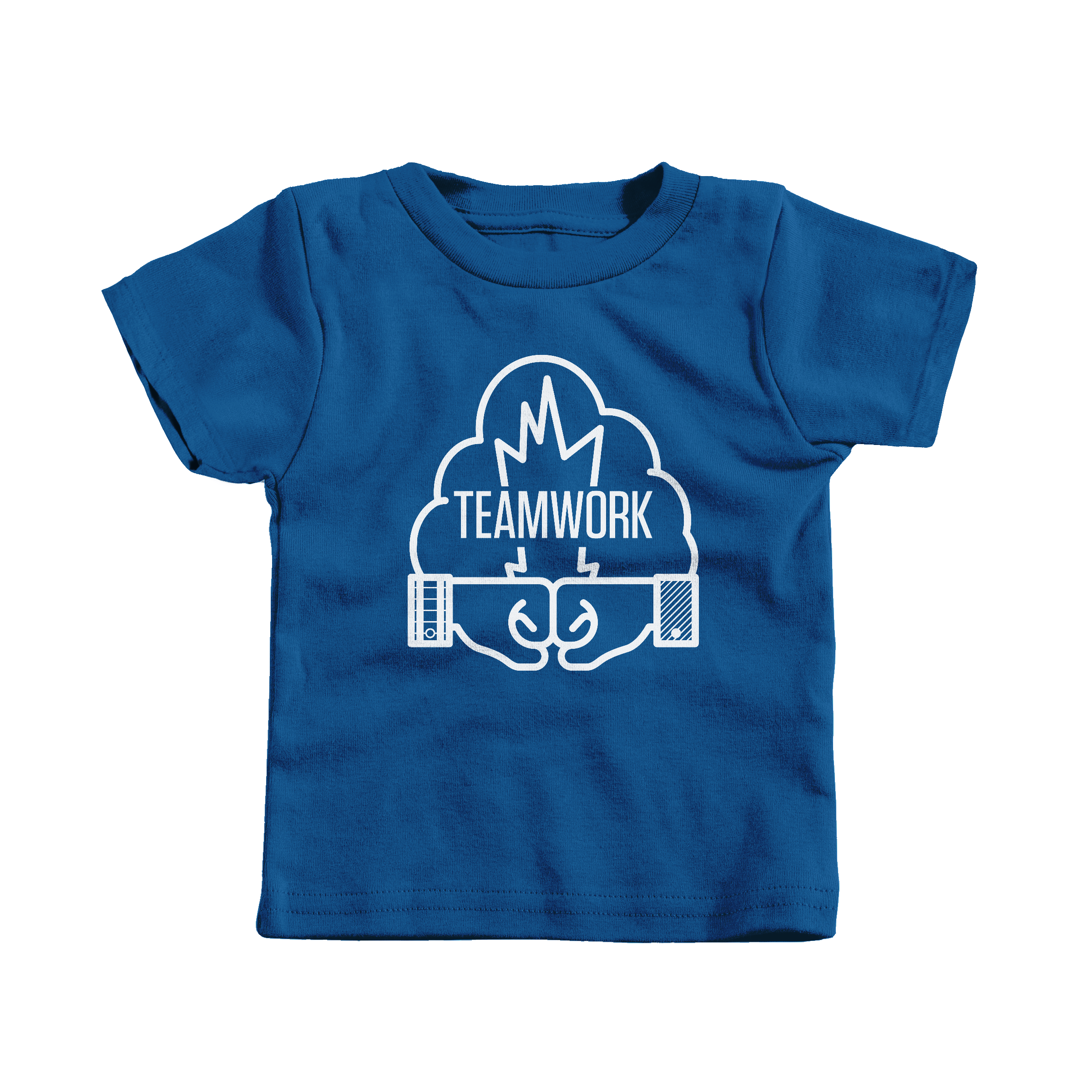 TEAMWORK Royal (T-Shirt)