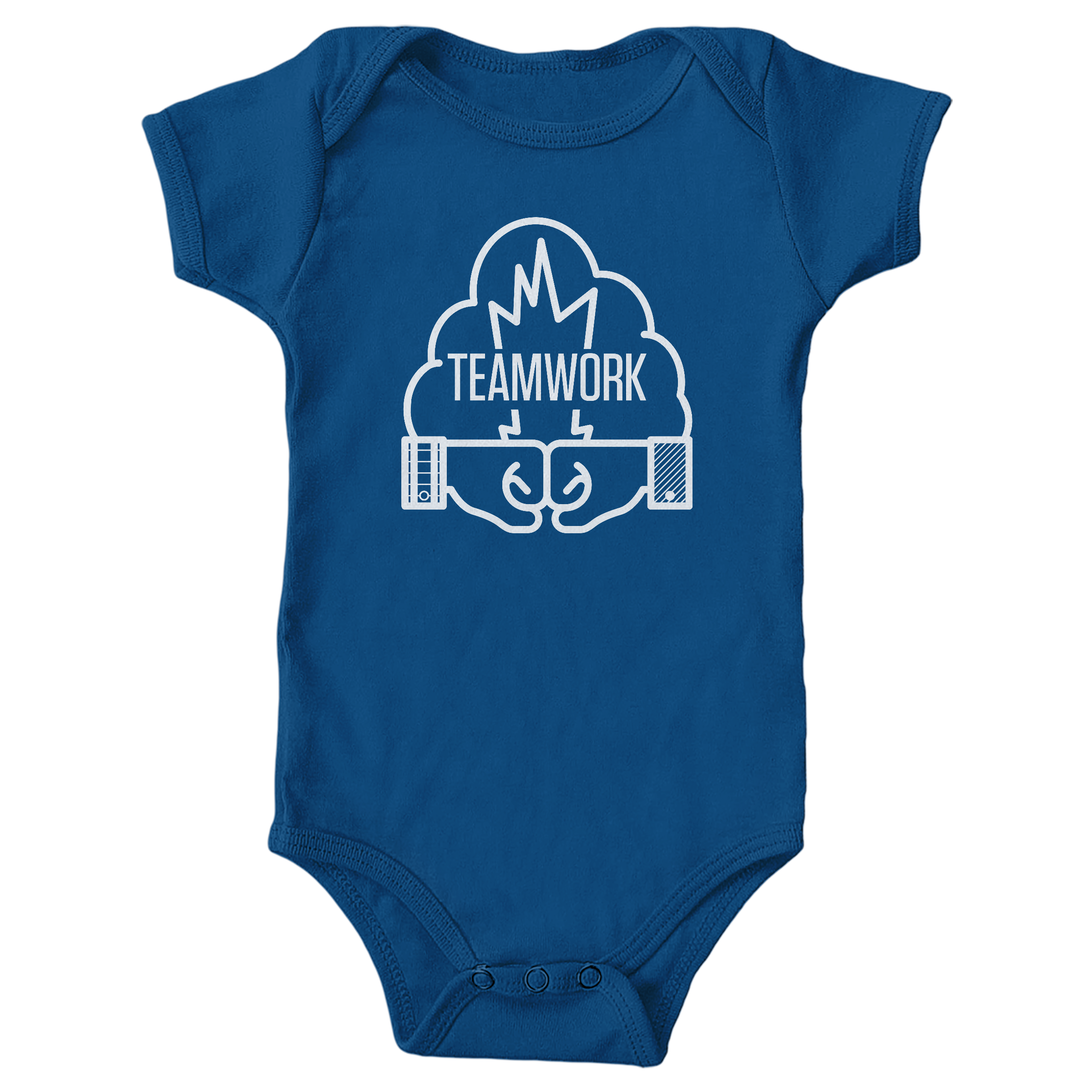 TEAMWORK Royal (Onesie)