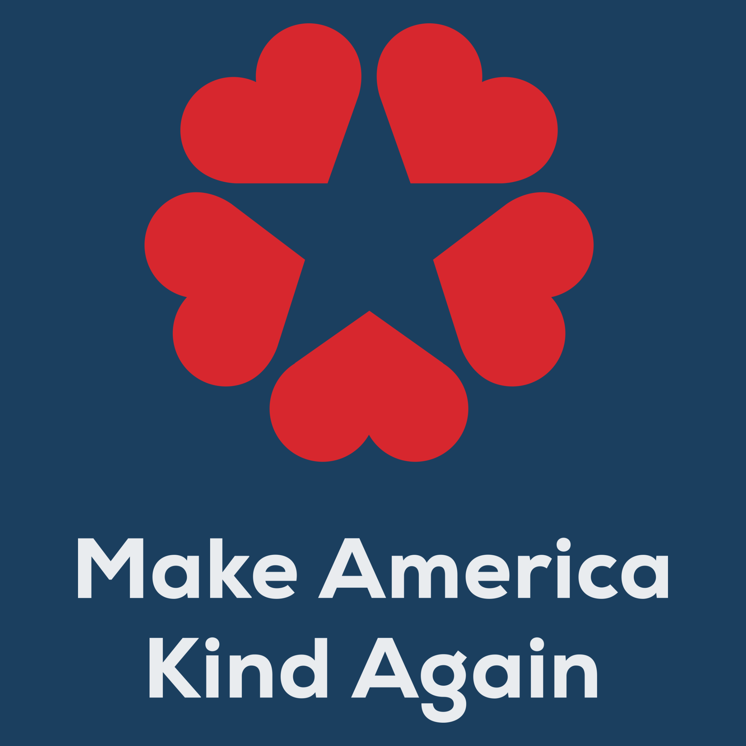 Make America Kind Again