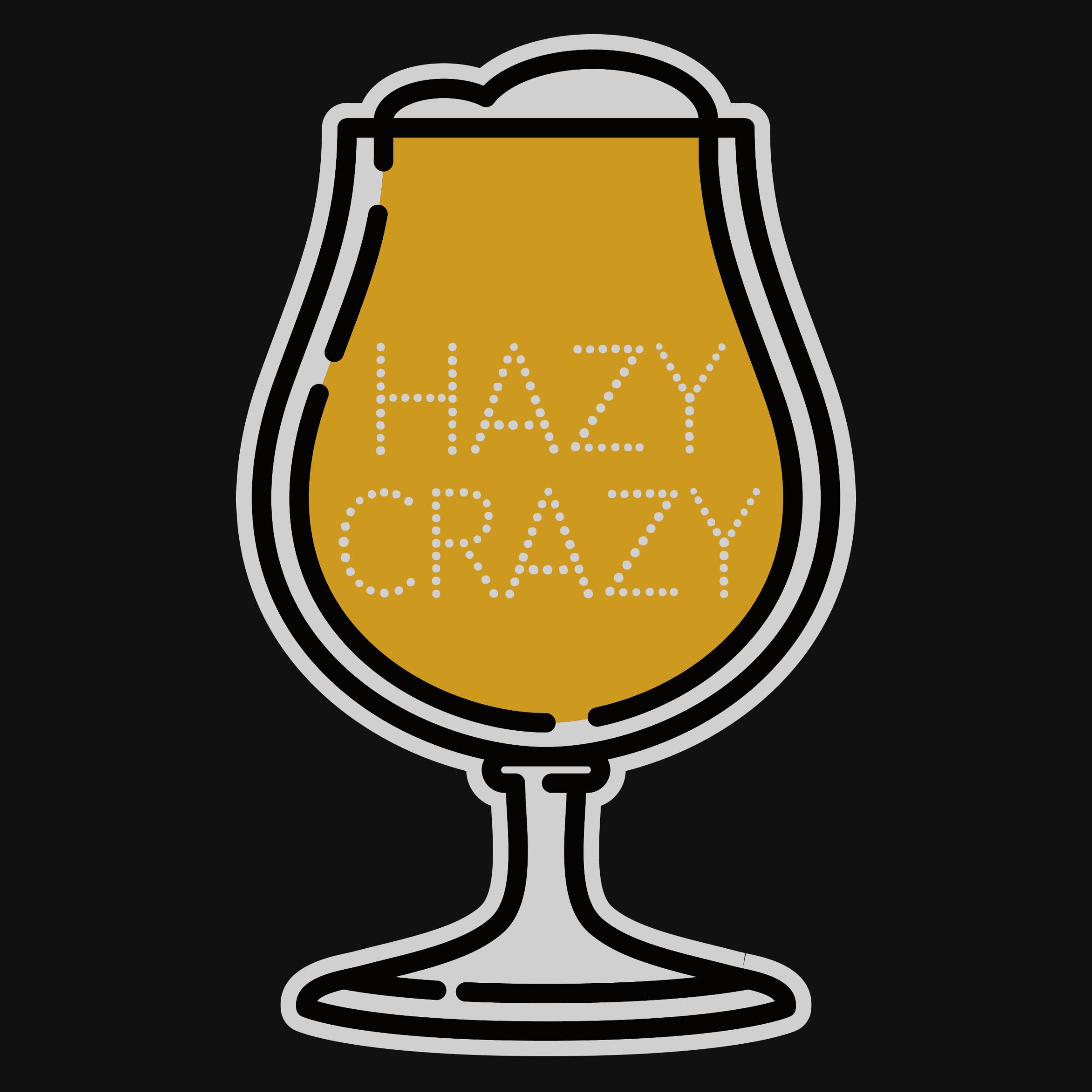 Hazy Crazy