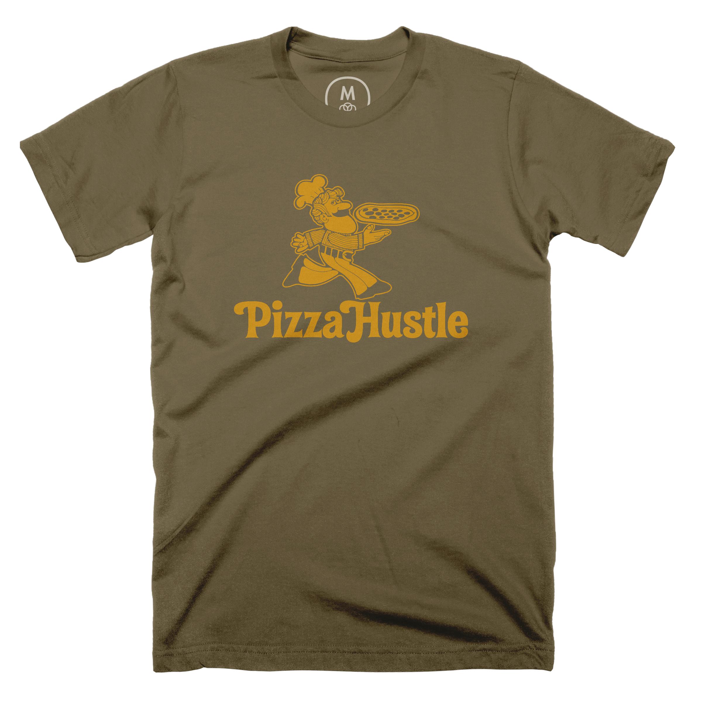 Pizza Hustle