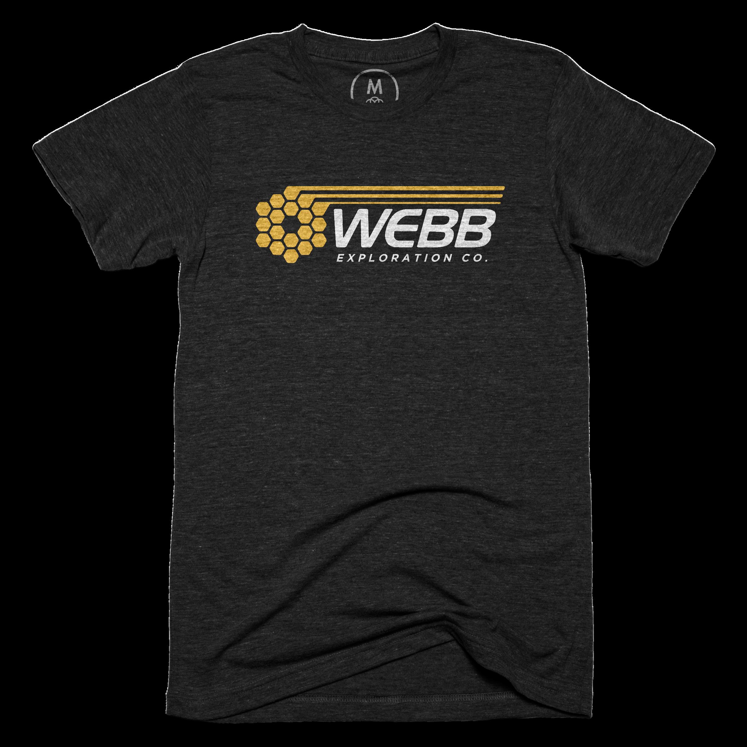 WEBB Exploration Co.