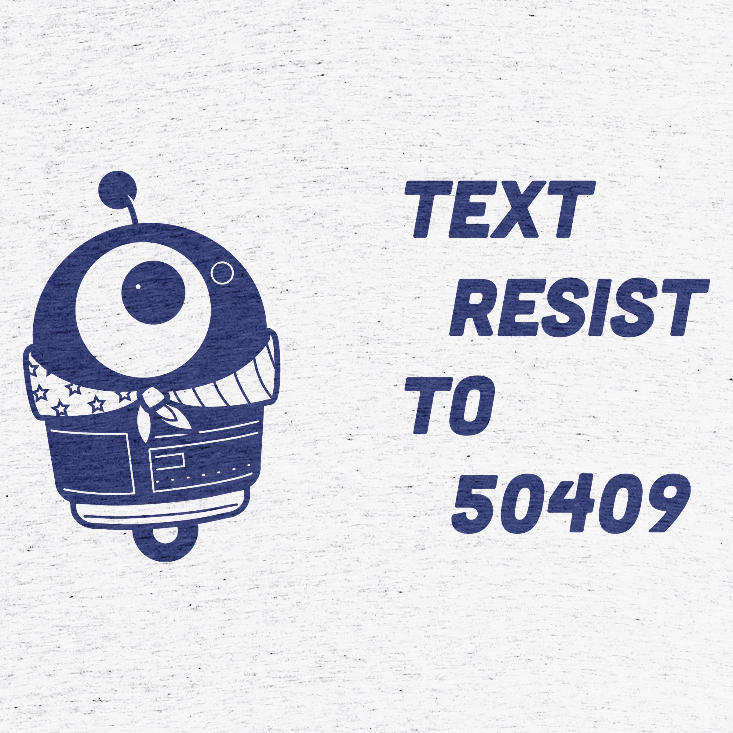 Resistbot
