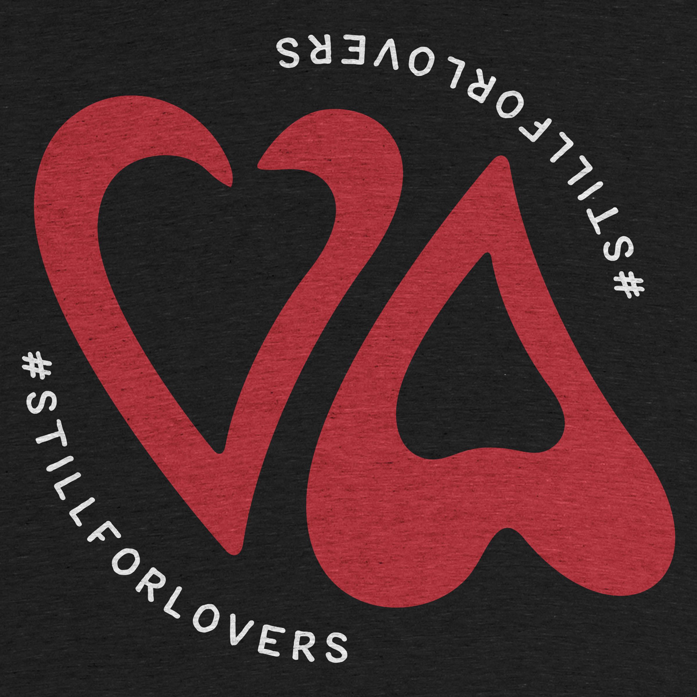 Virginia is #StillForLovers