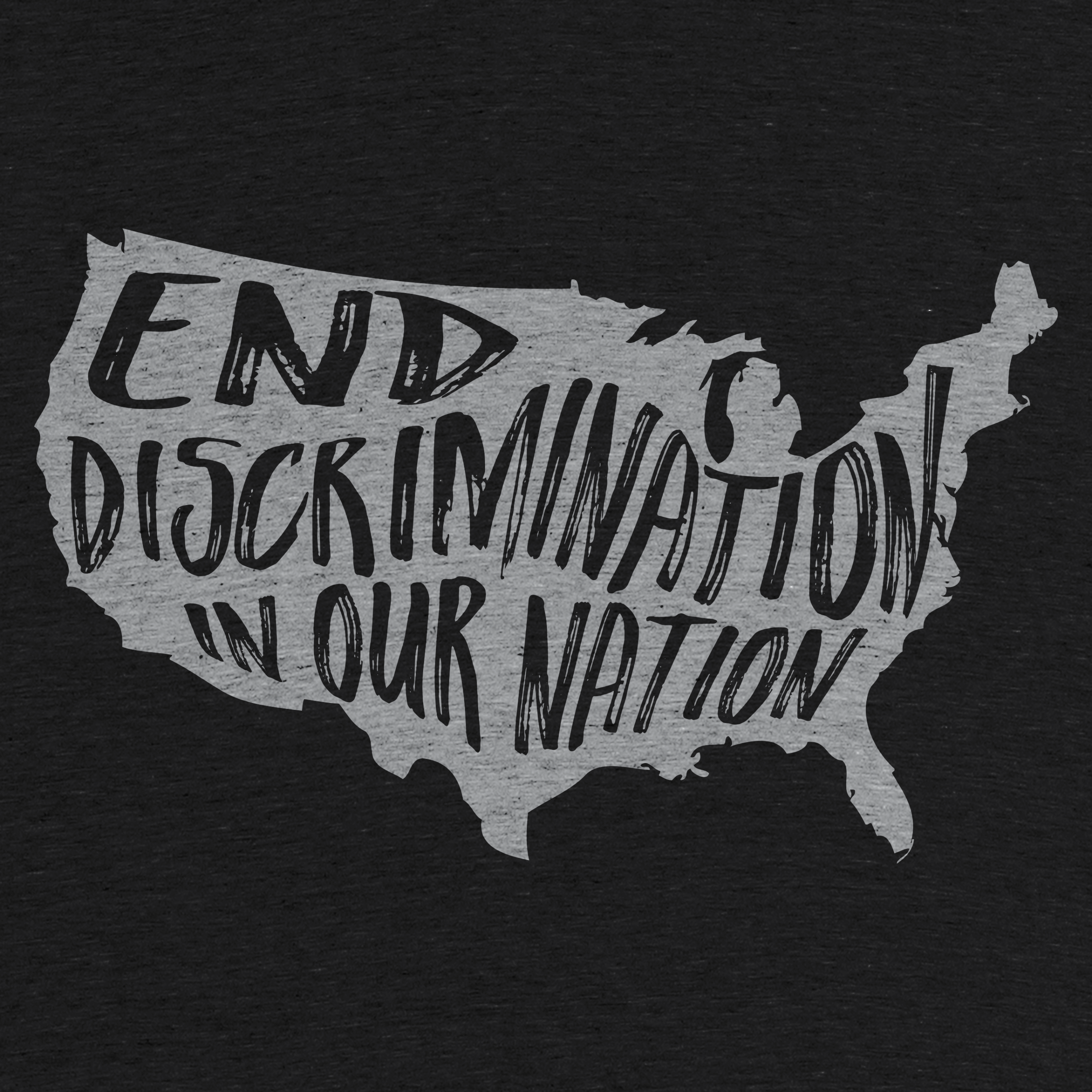 End Discrimination in Our Nation