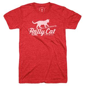 Rally Cat