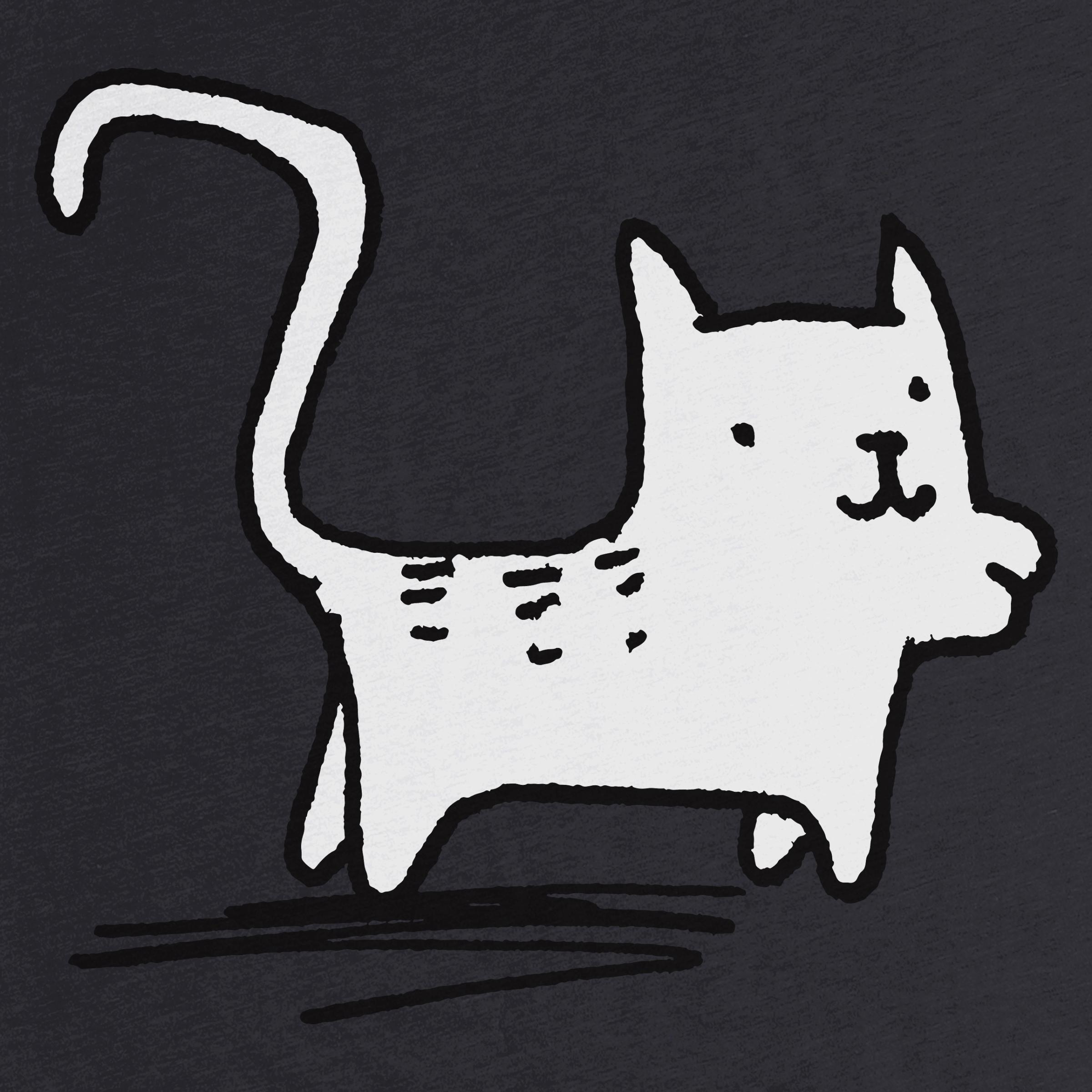 Chin Cat