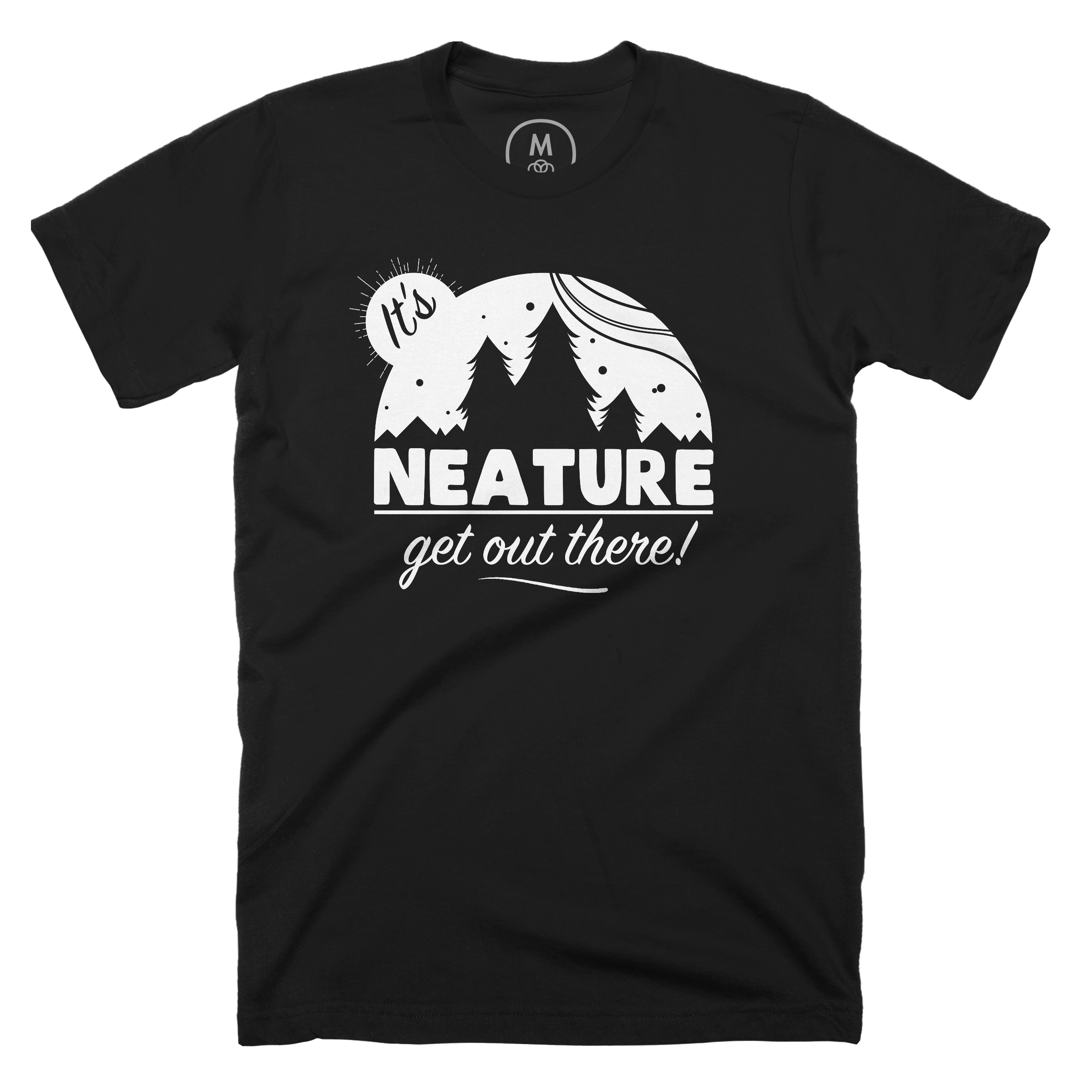IT'S NEATURE