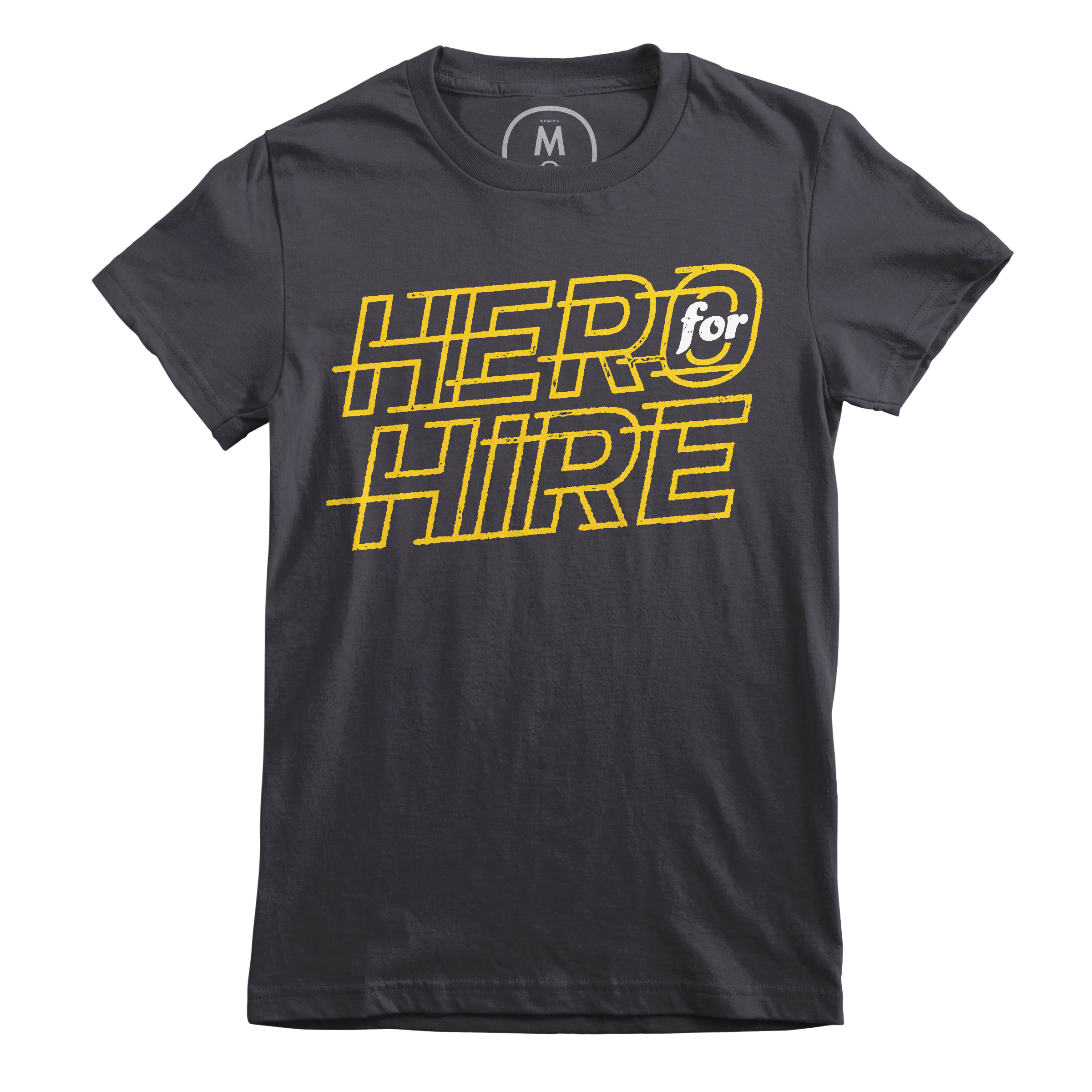 Hero for Hire Heavy Metal (Women's)