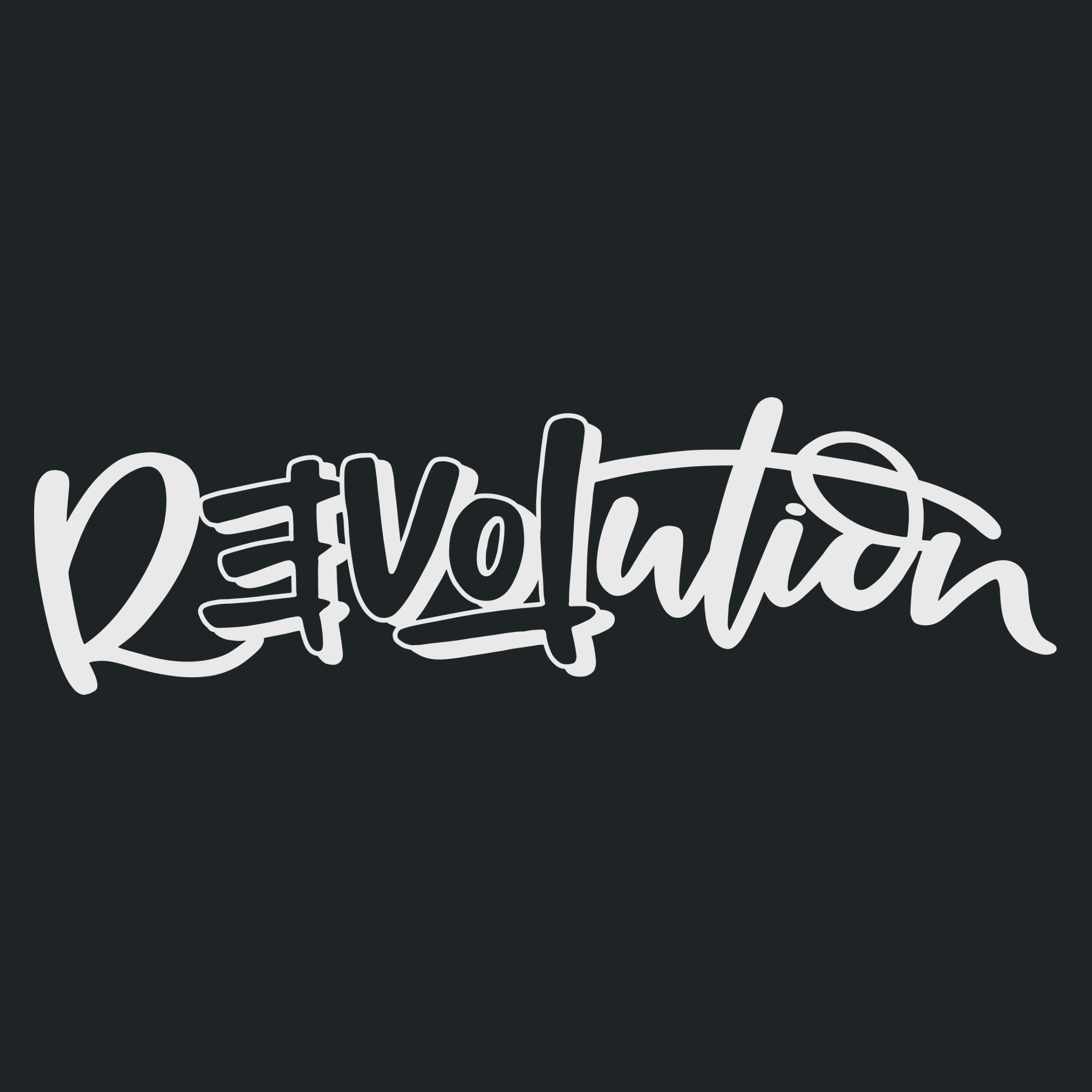 rEVOLution Detail