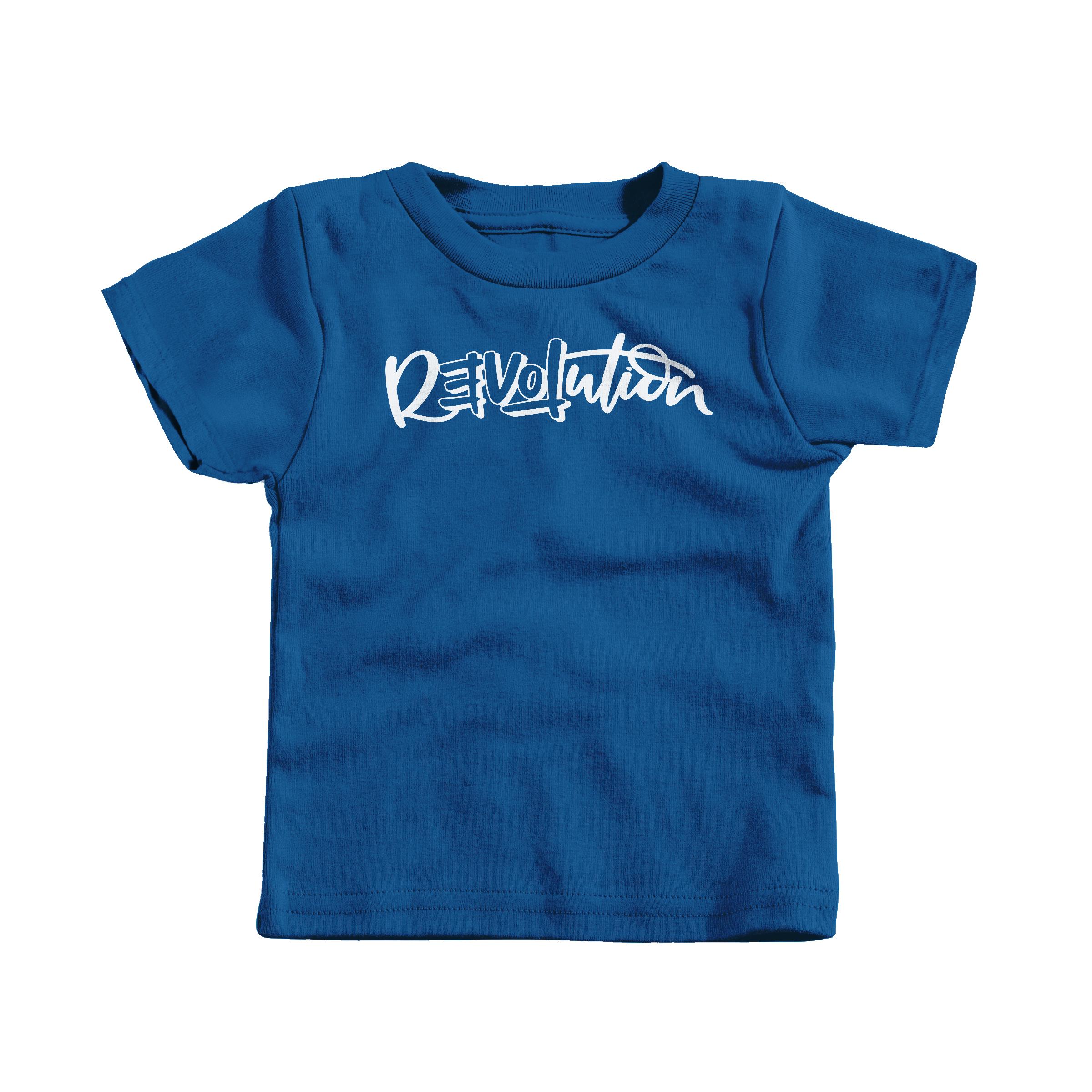 rEVOLution Royal (T-Shirt)
