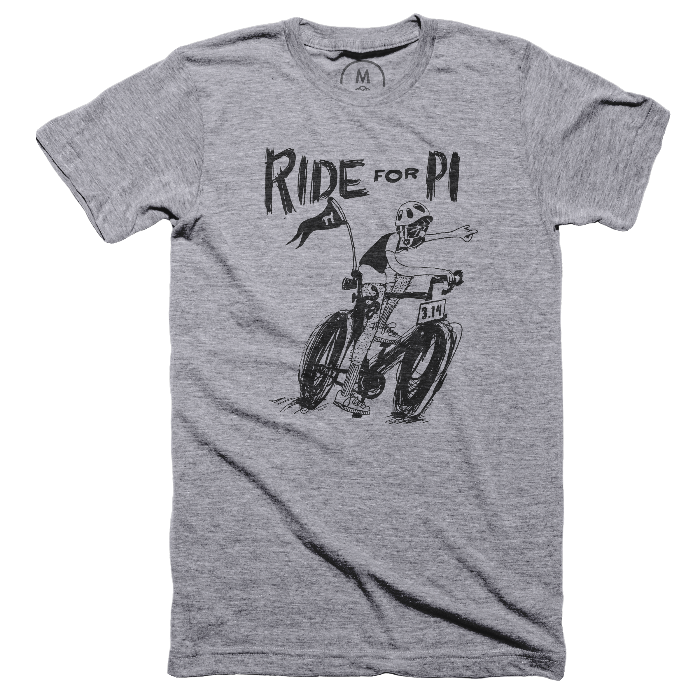 Ride for Pi