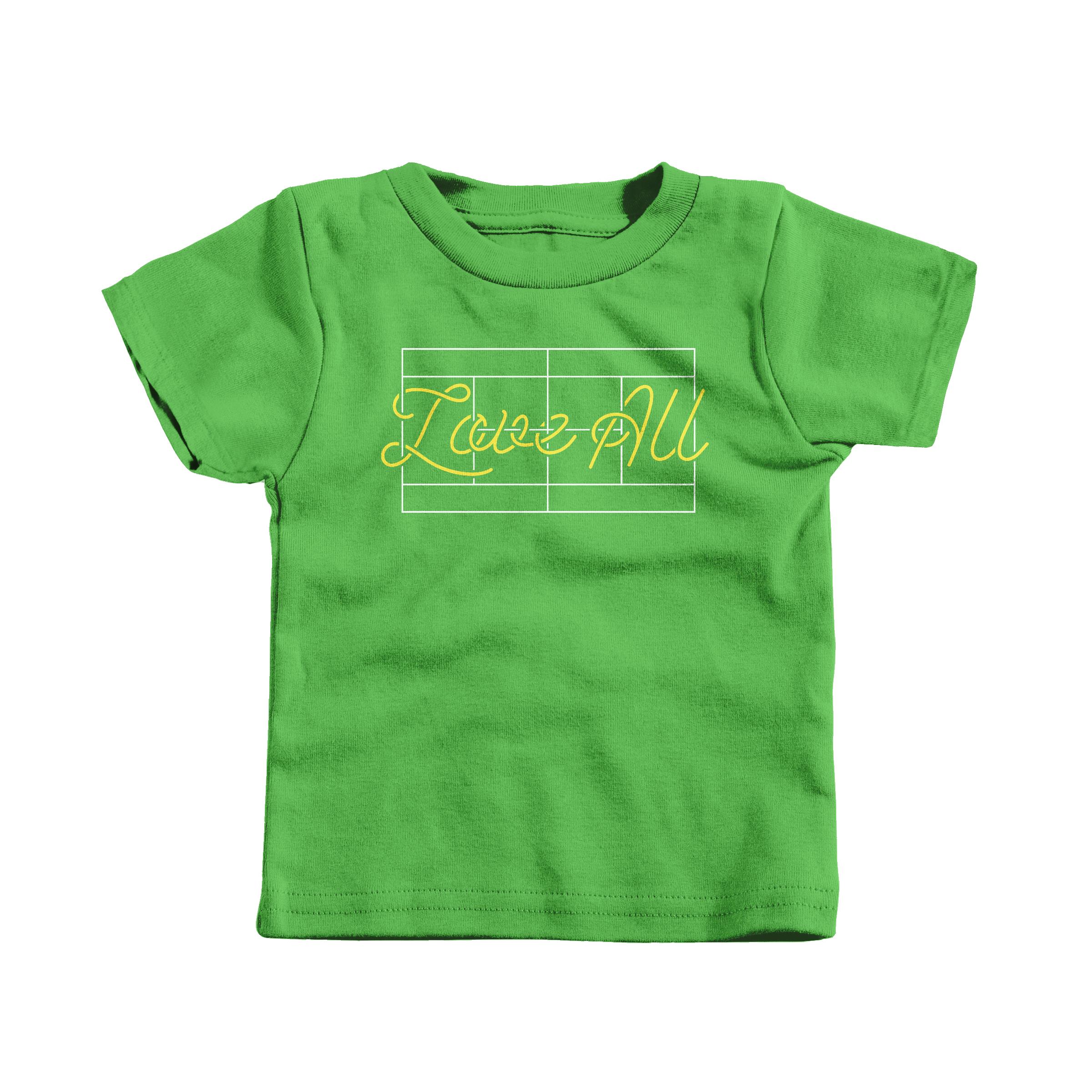 Love All Apple (T-Shirt)