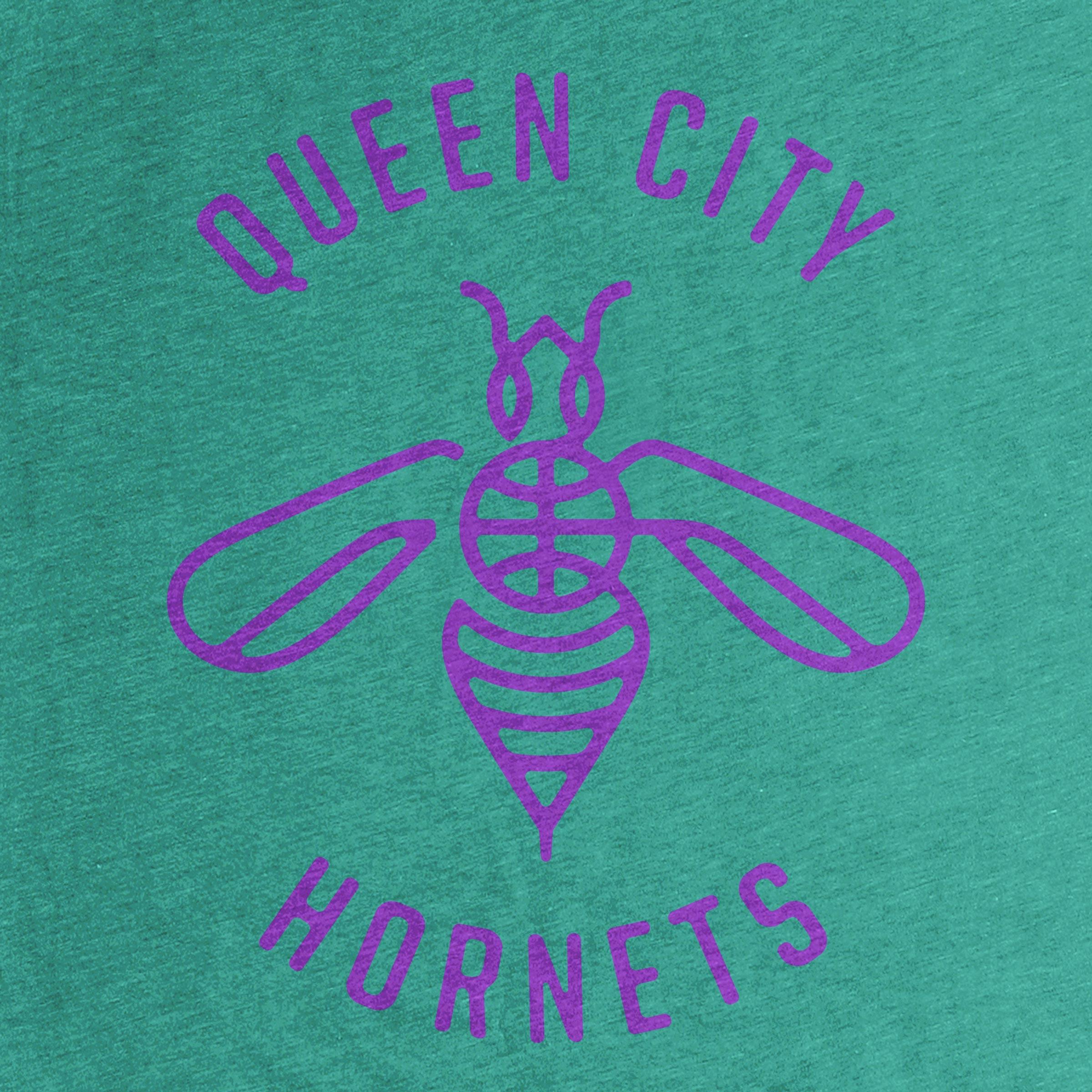 Queen City Hornets Detail