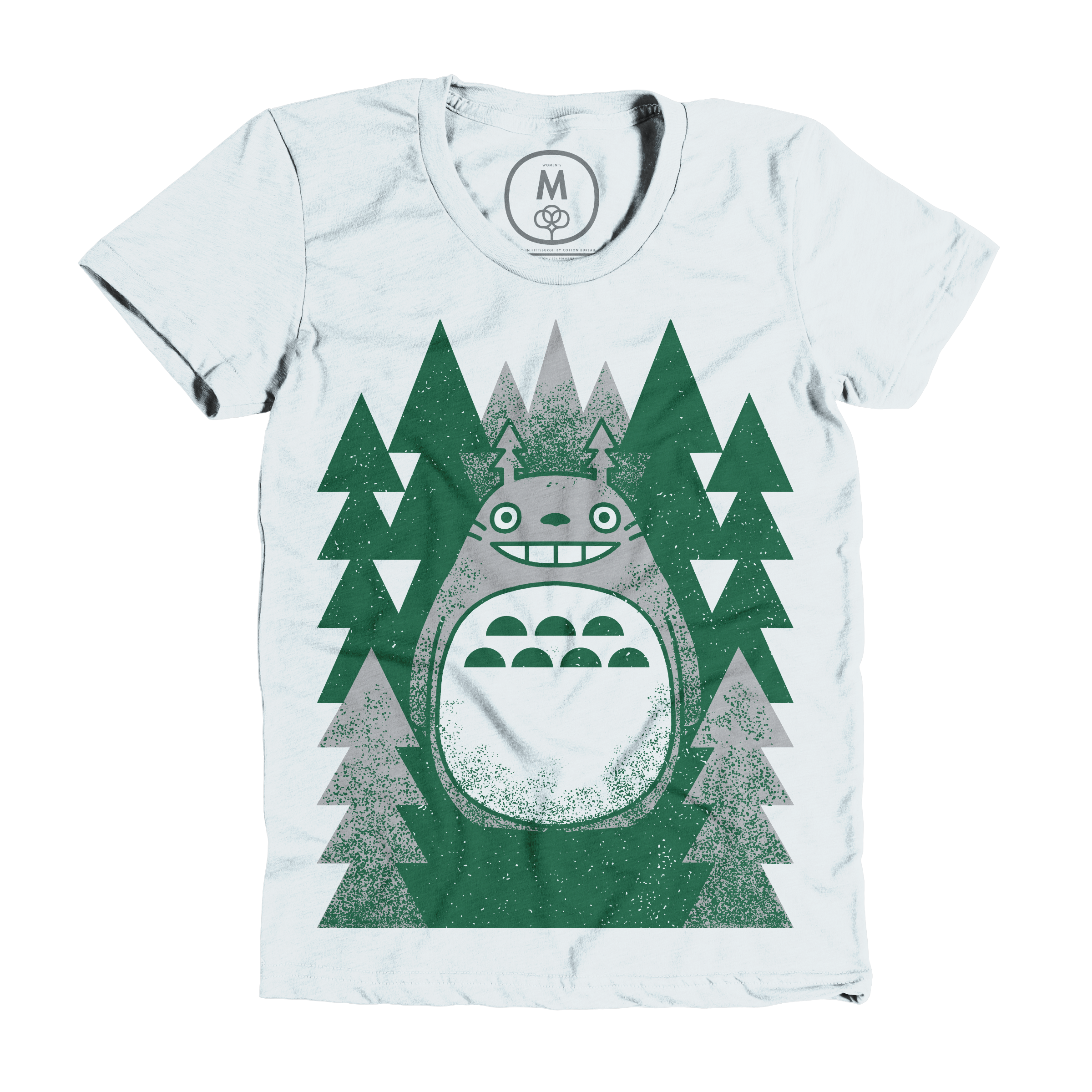 Forest Spirit Ice Blue (Women's)