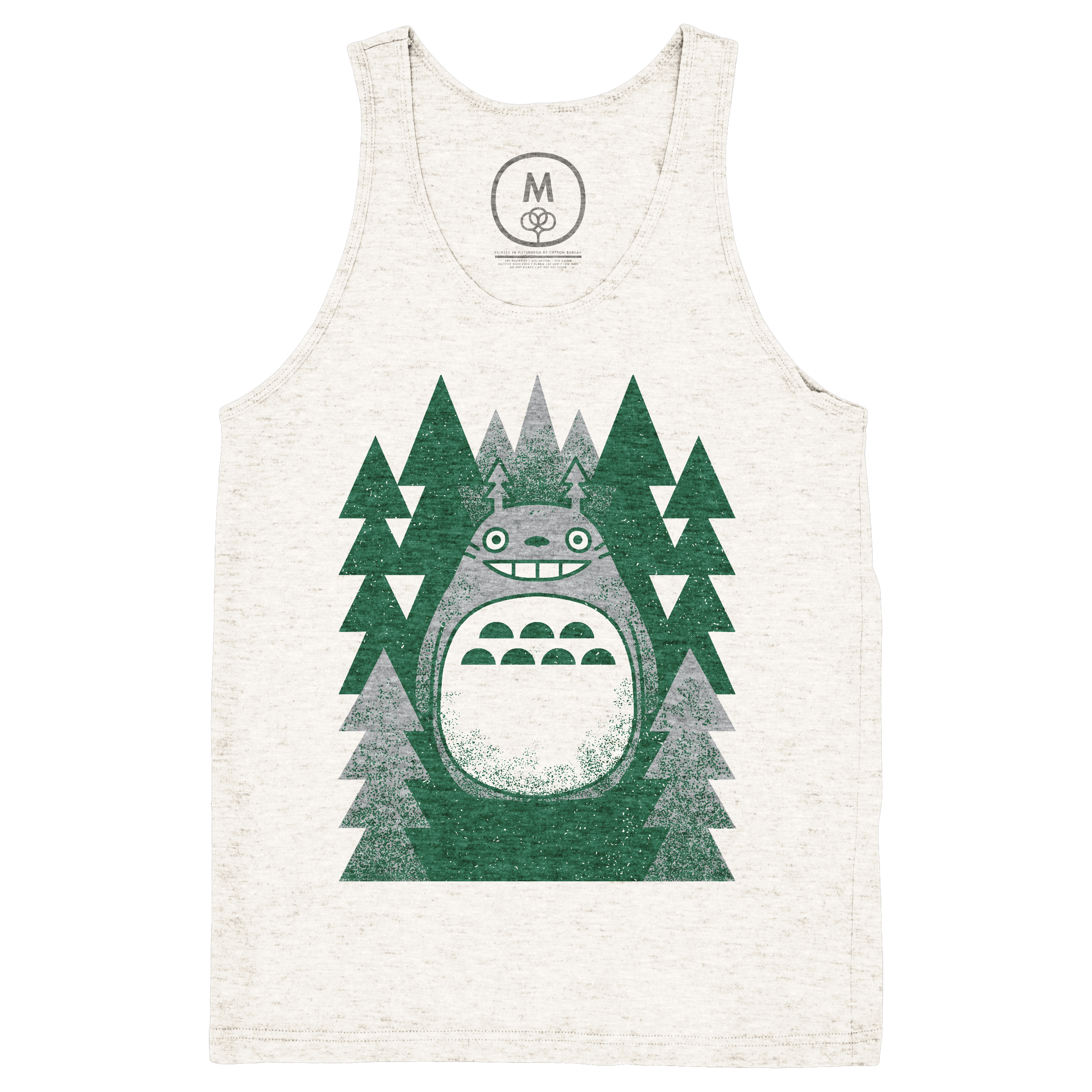 Forest Spirit Tank Top