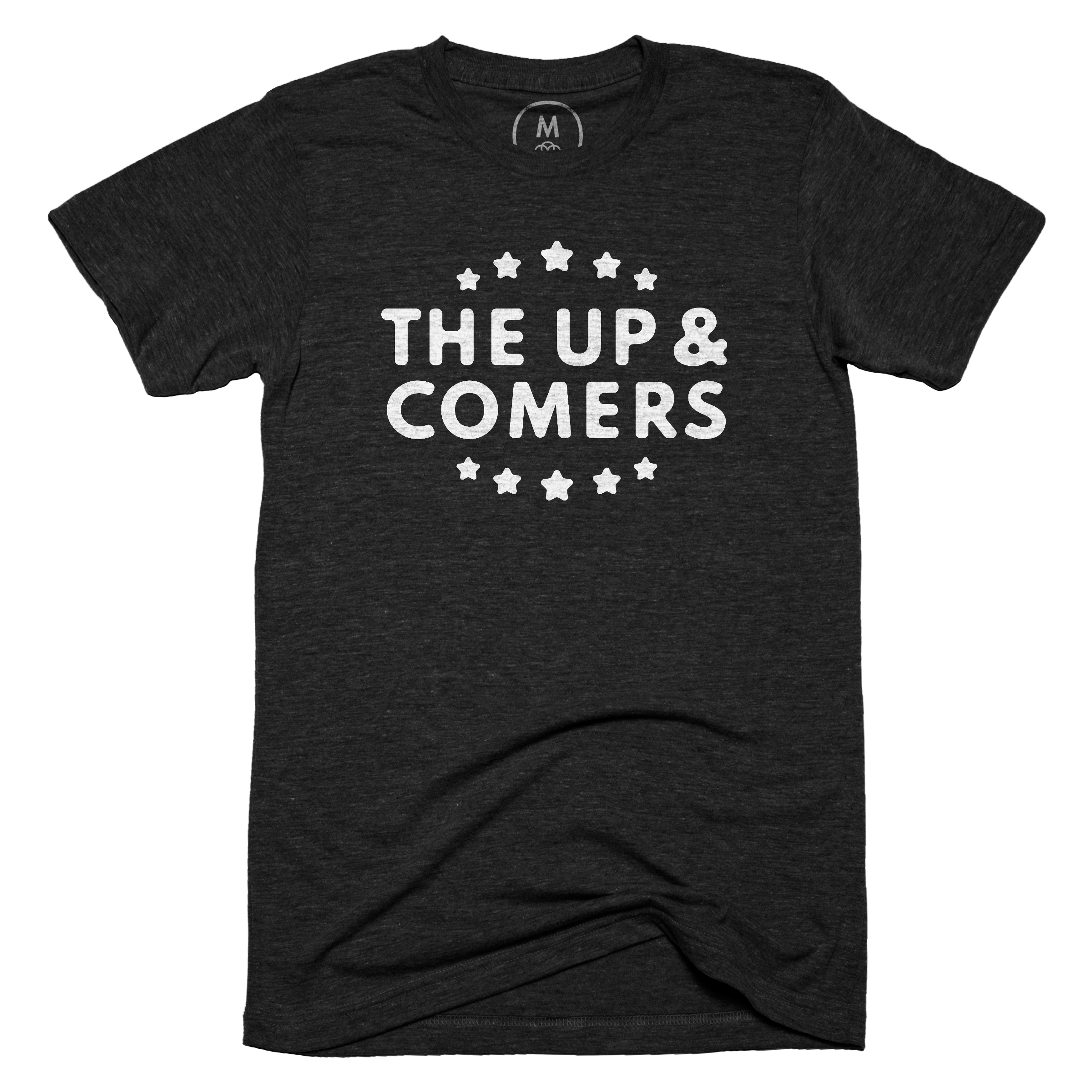 The Up & Comers Show