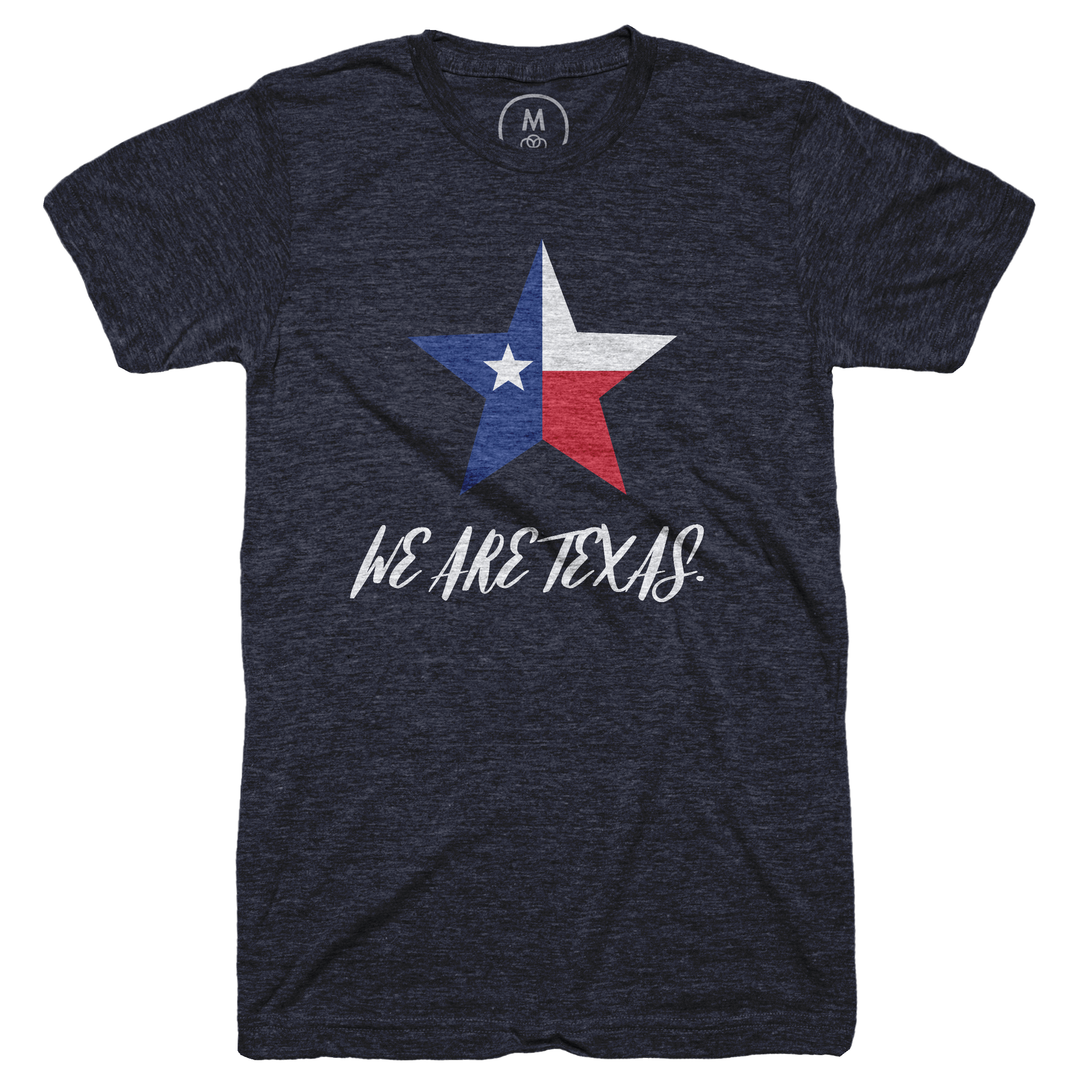 We Are Texas.