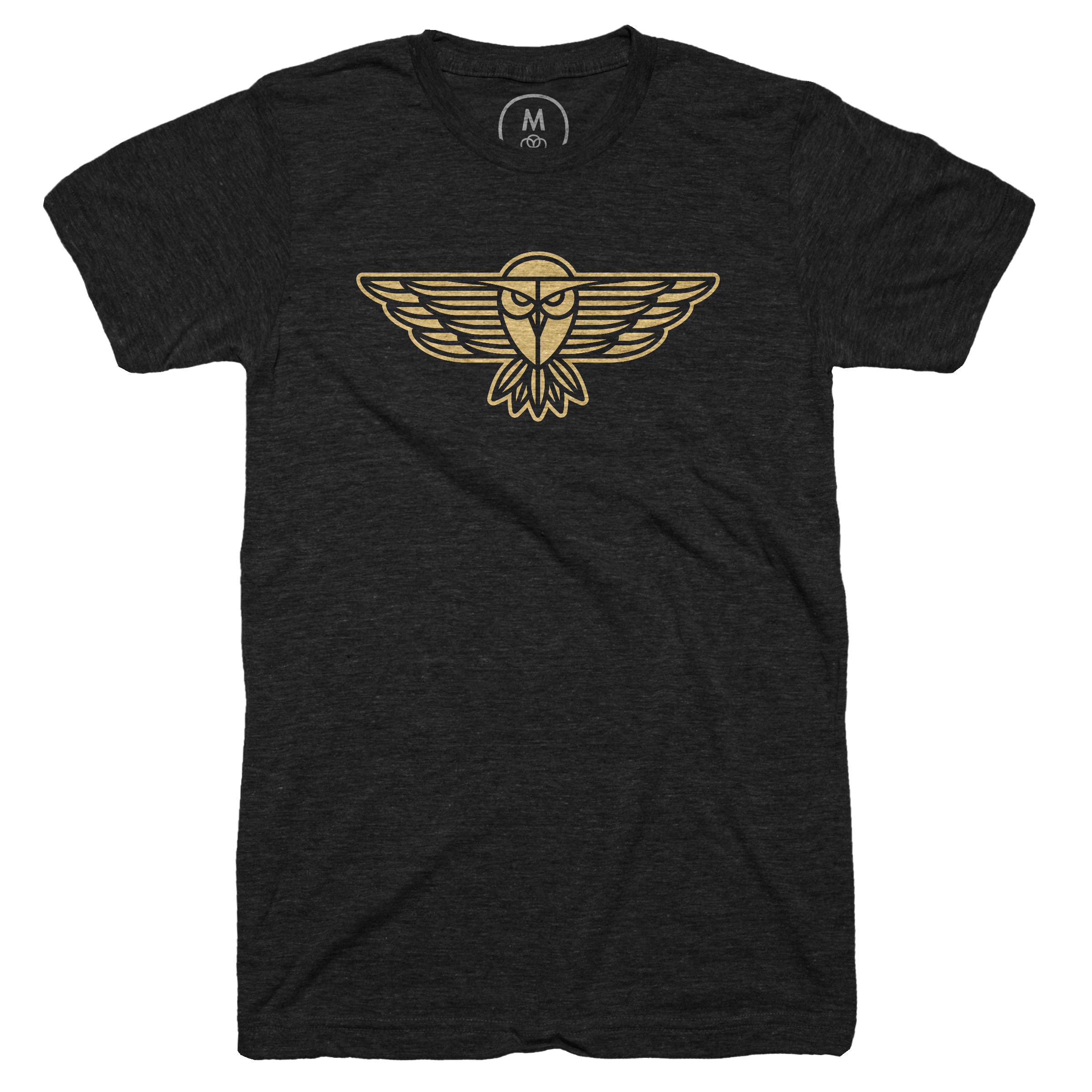 Little Owl Vintage Black (Men's)