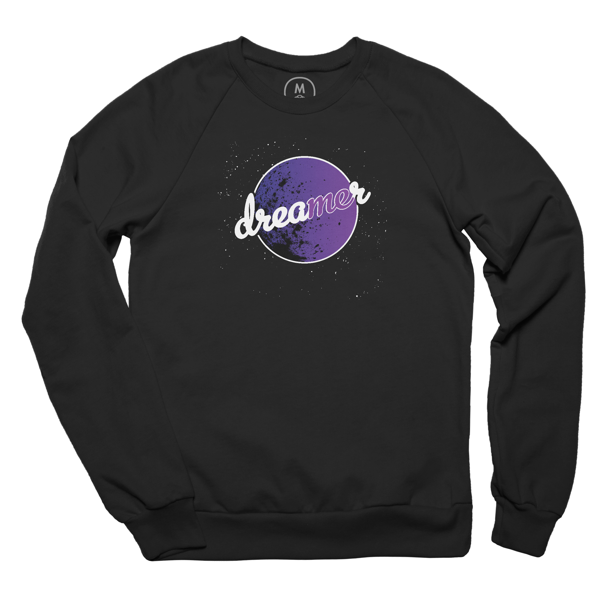 The Dreamer in Me Pullover Crewneck