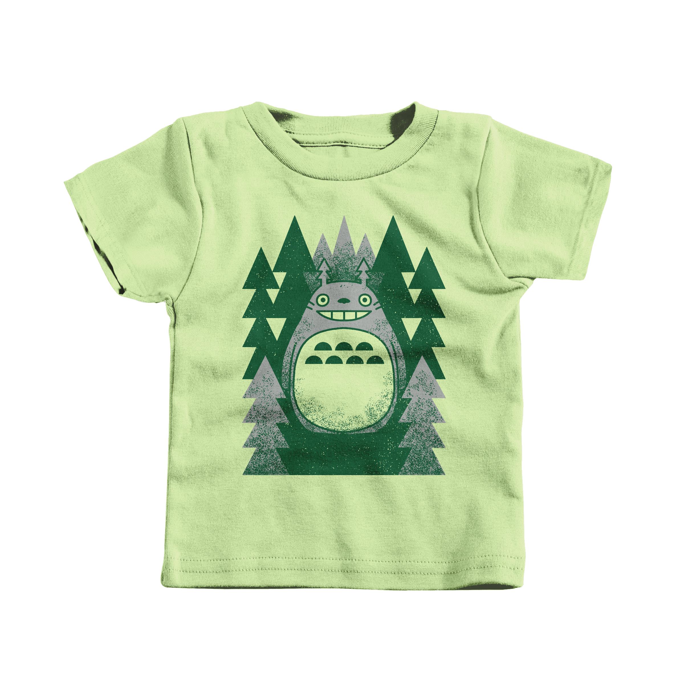 Forest Spirit Key Lime (T-Shirt)