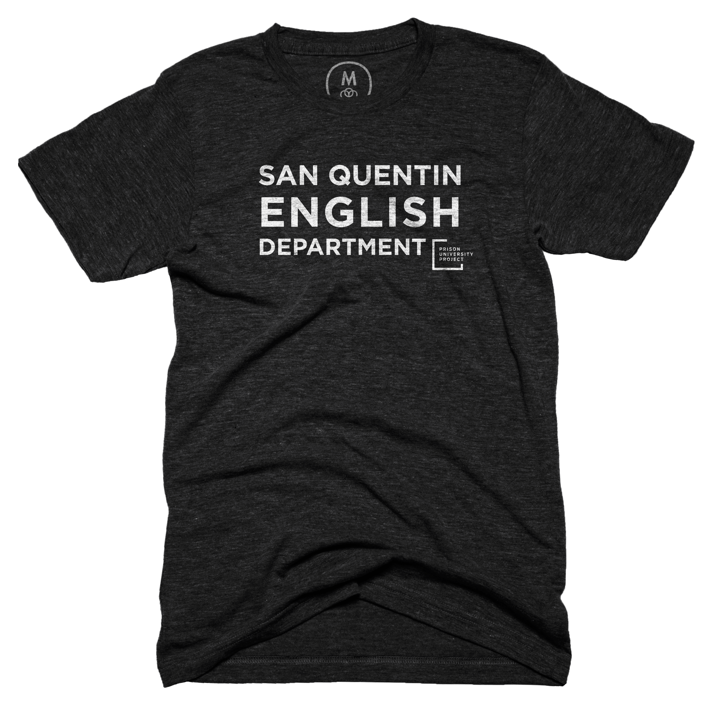 San Quentin English Department