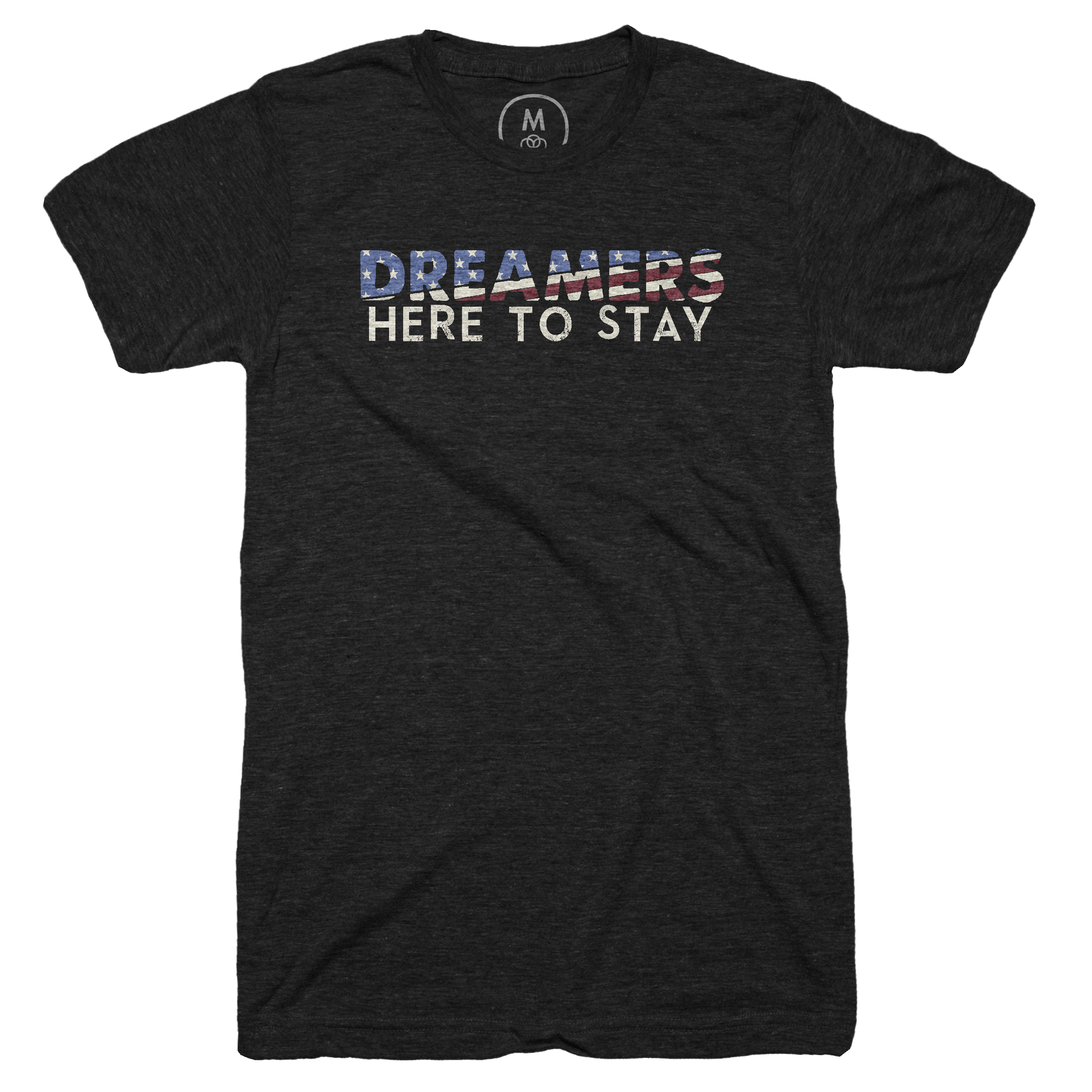 Dreamers - Here to Stay