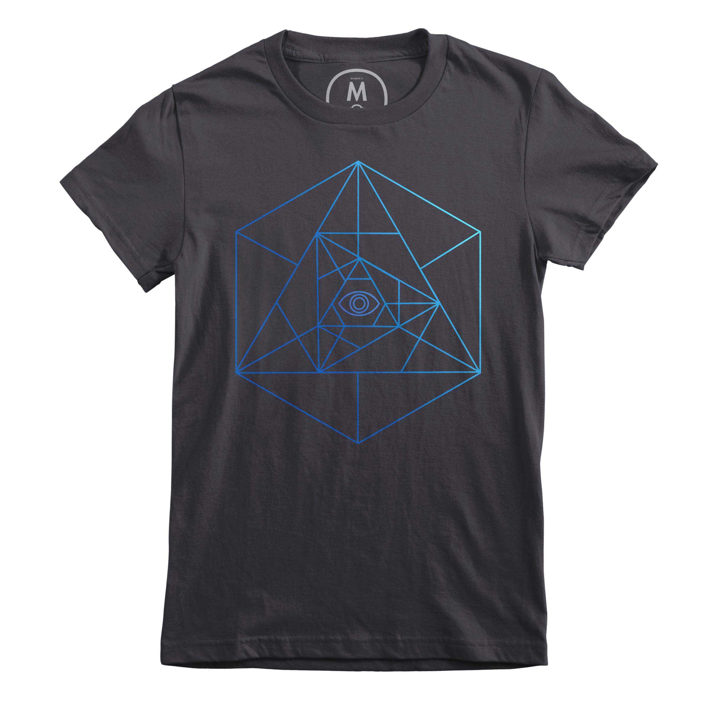 Sacred Geometry Heavy Metal (Women's)