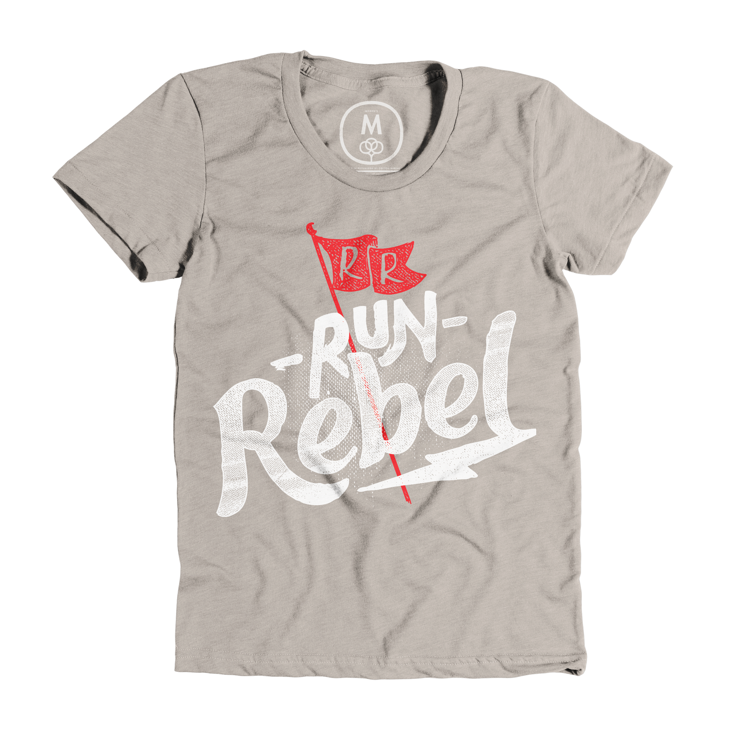 Run Rebel Silk (Women's)