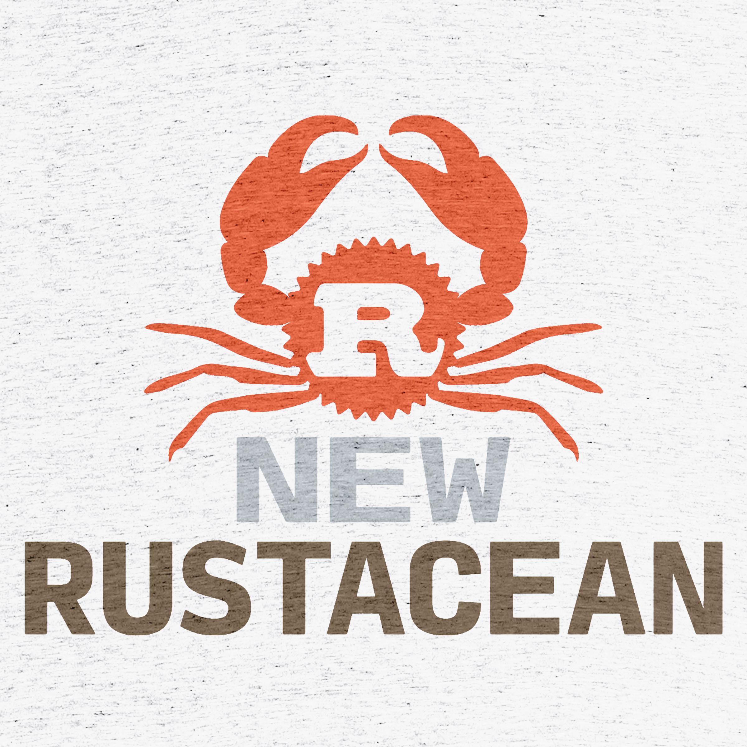 New Rustacean 2017