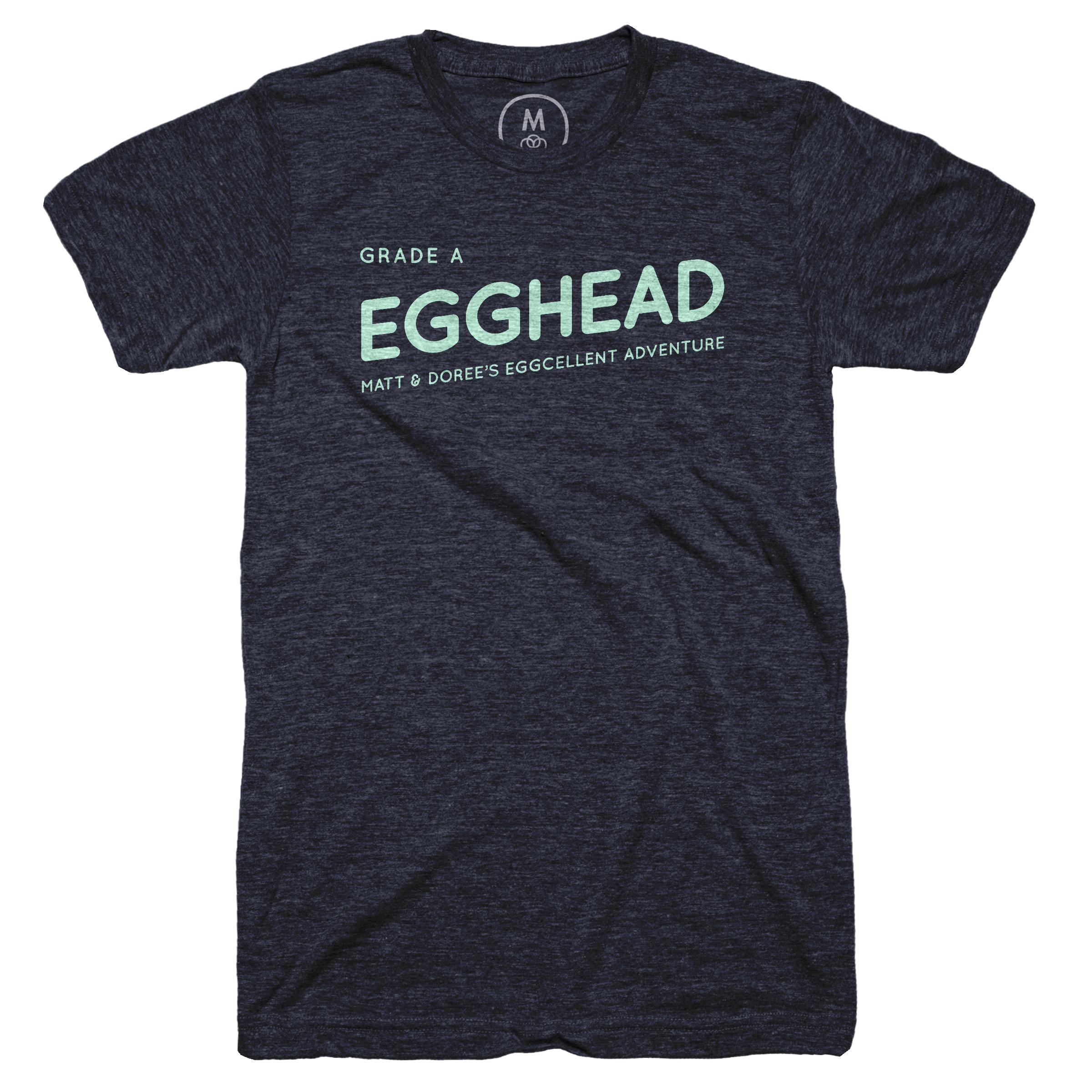 Egghead Vintage Navy (Men's)