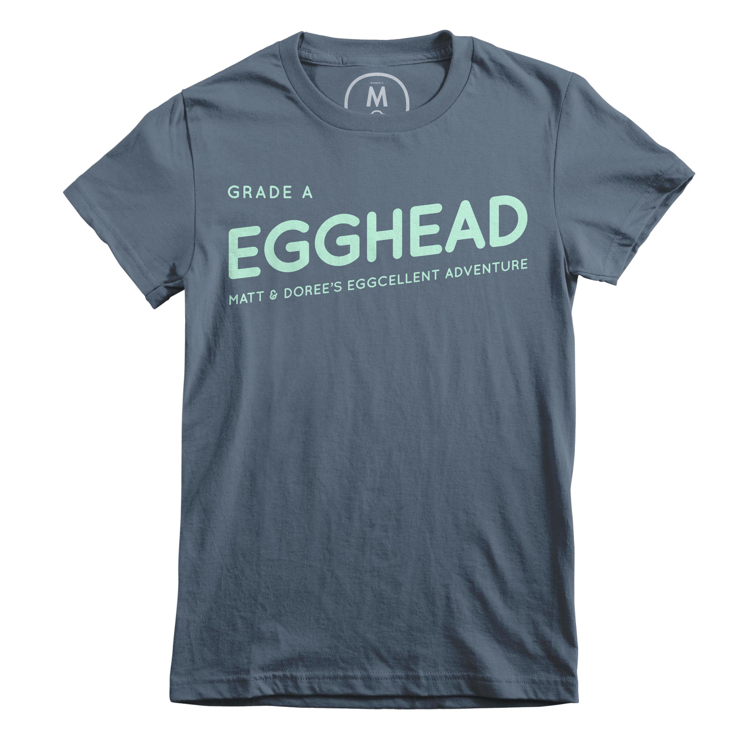Egghead Indigo (Women's)