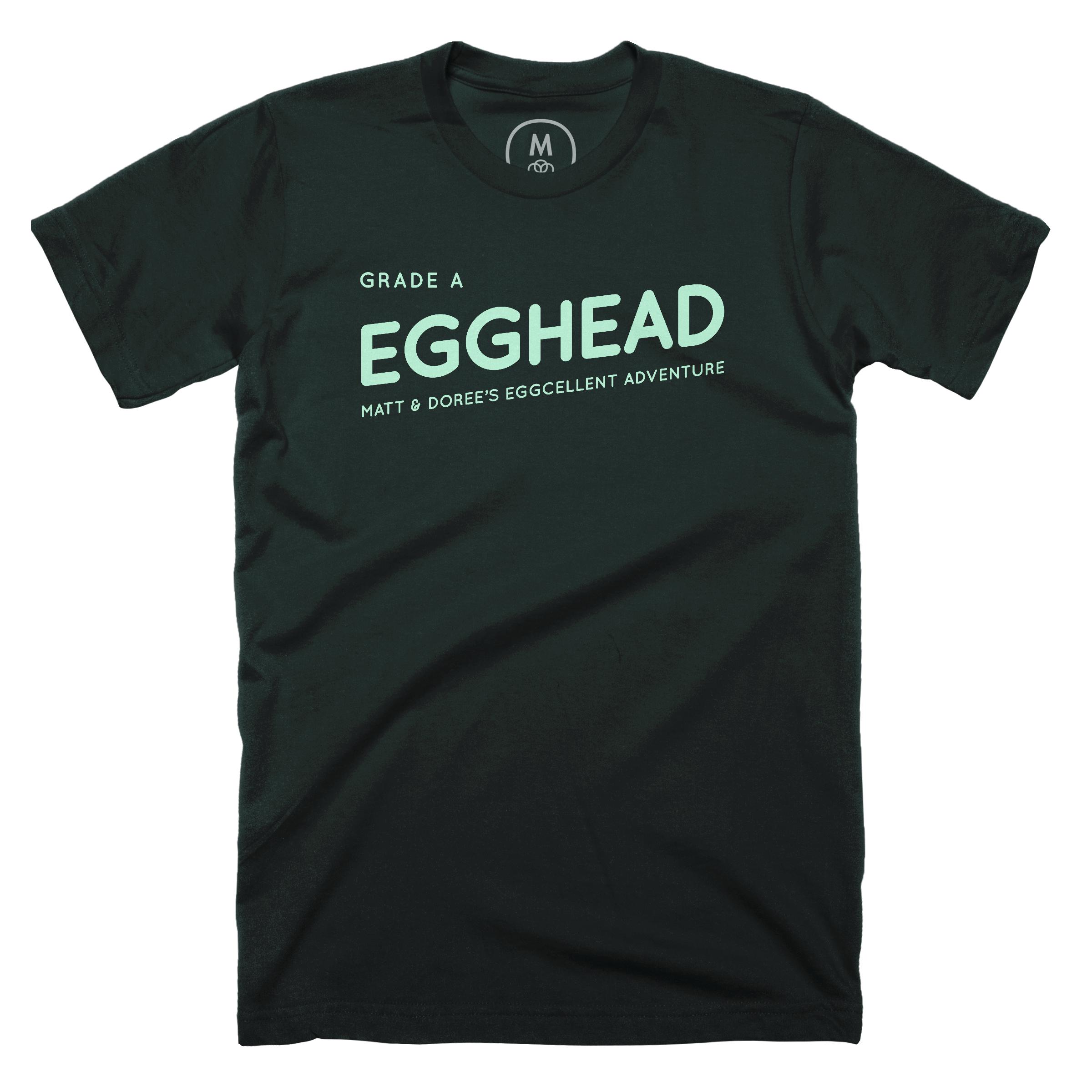 Egghead Forest (Men's)