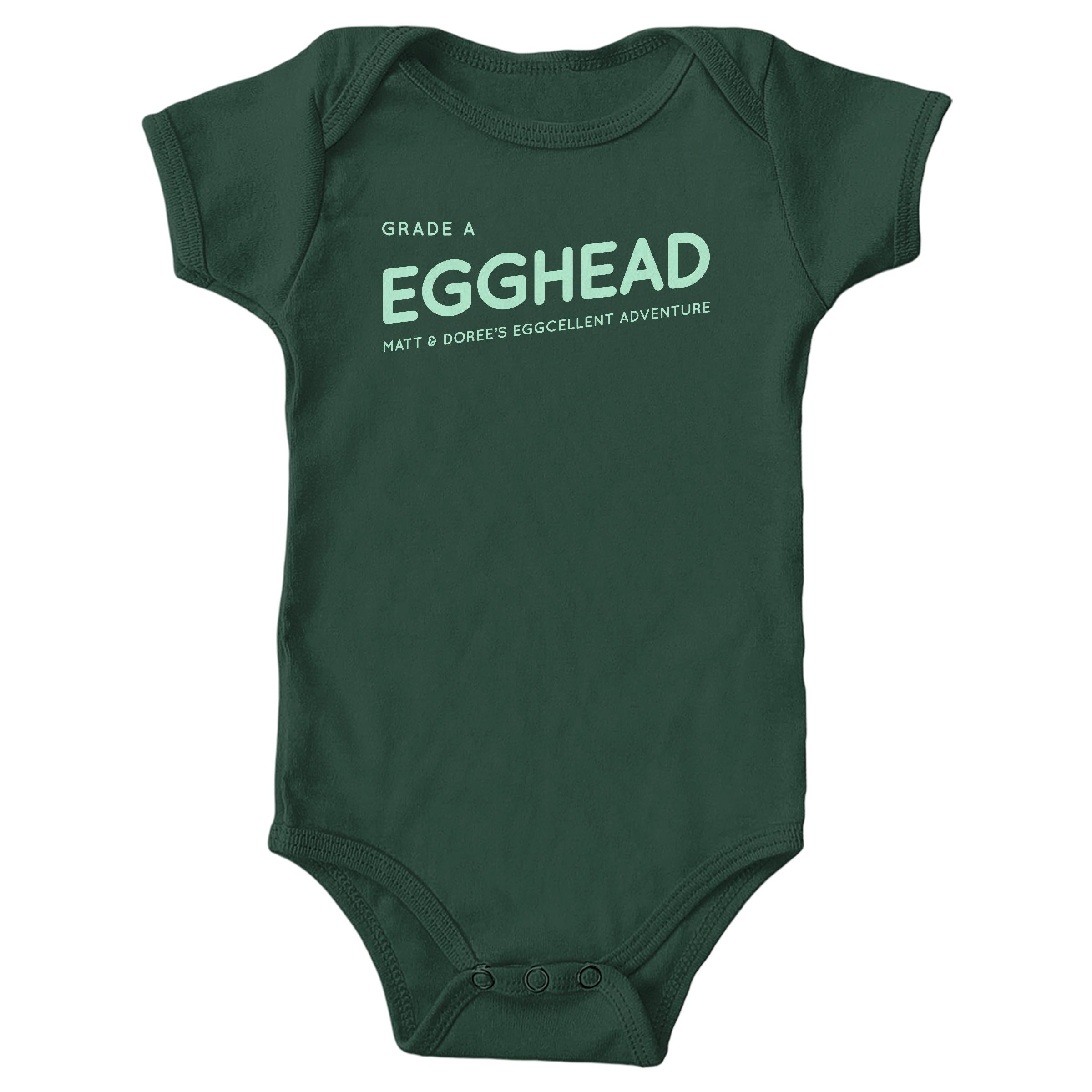 Egghead Forest (Onesie)
