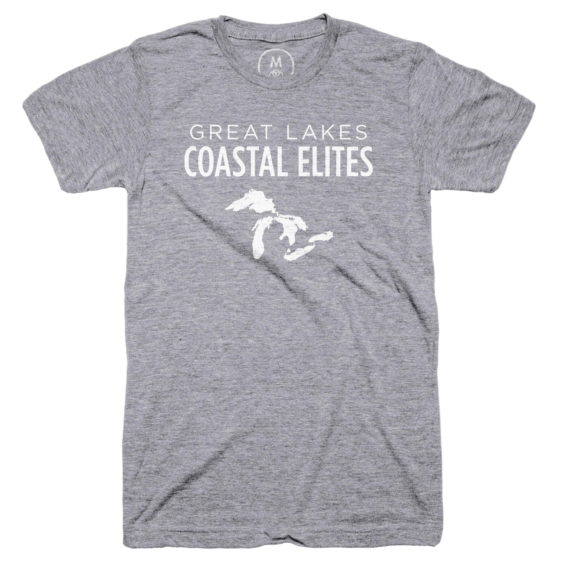 Great Lakes Coastal Elites