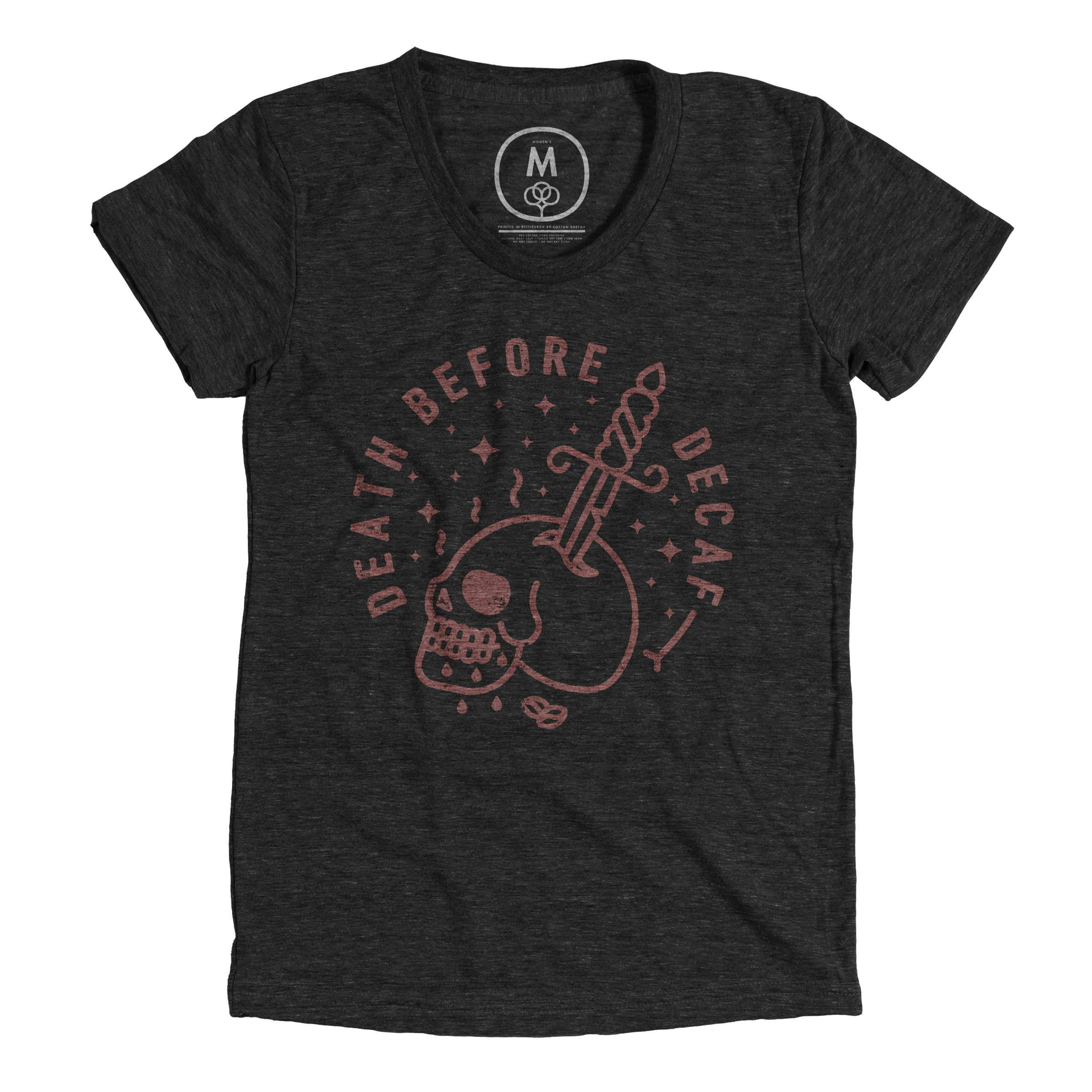 DBD Vintage Black (Women's)
