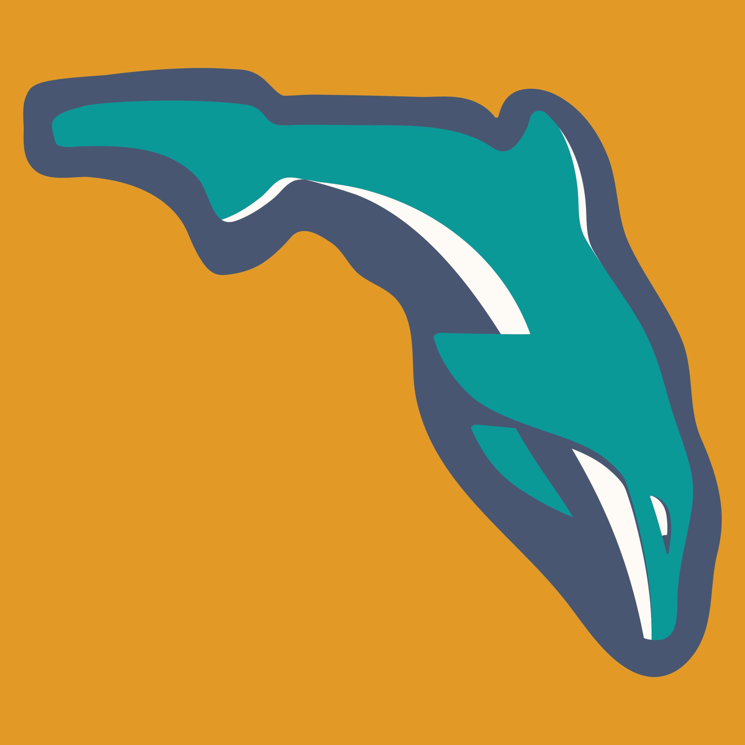 Florida Fins