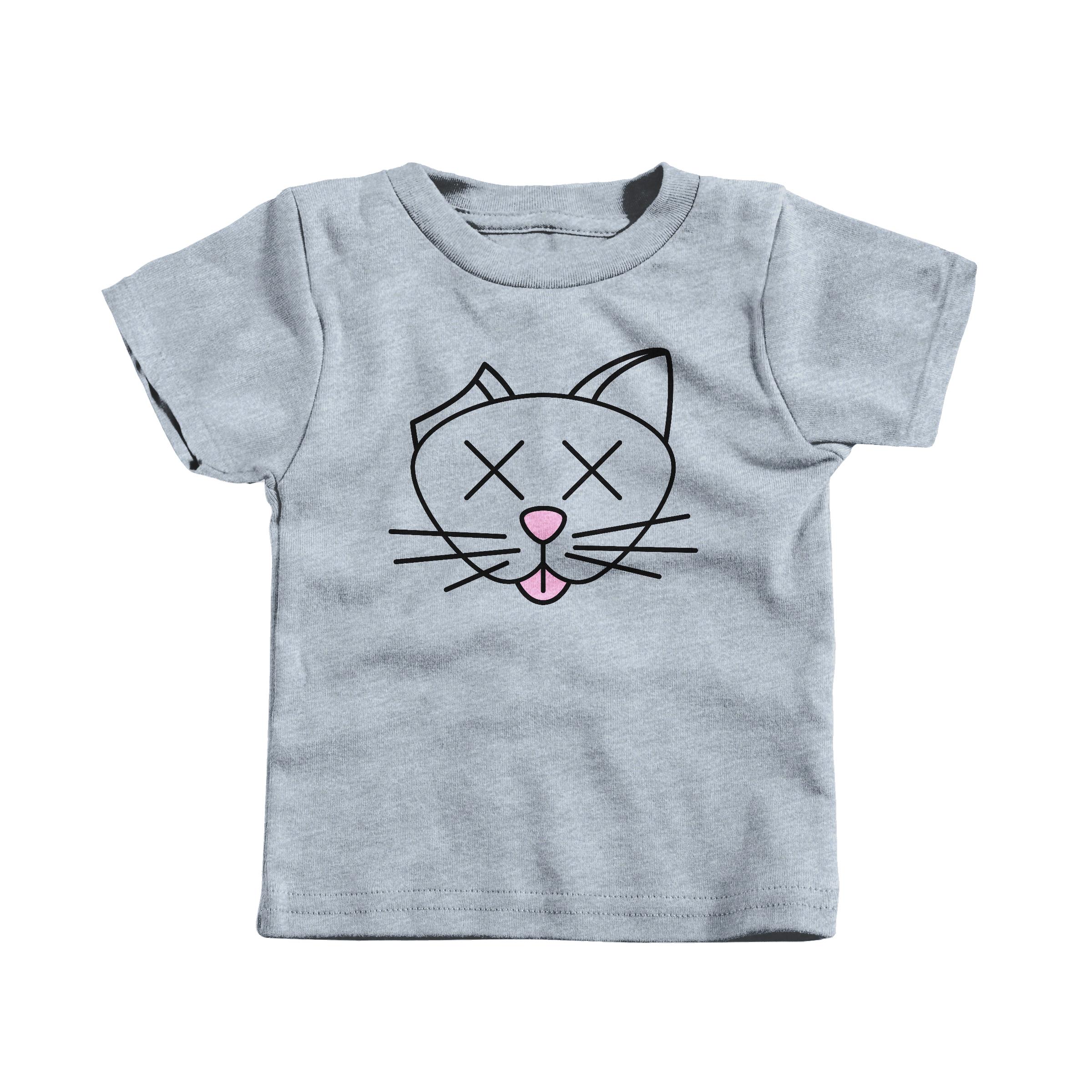Sorry Charlie! Heather Grey (T-Shirt)