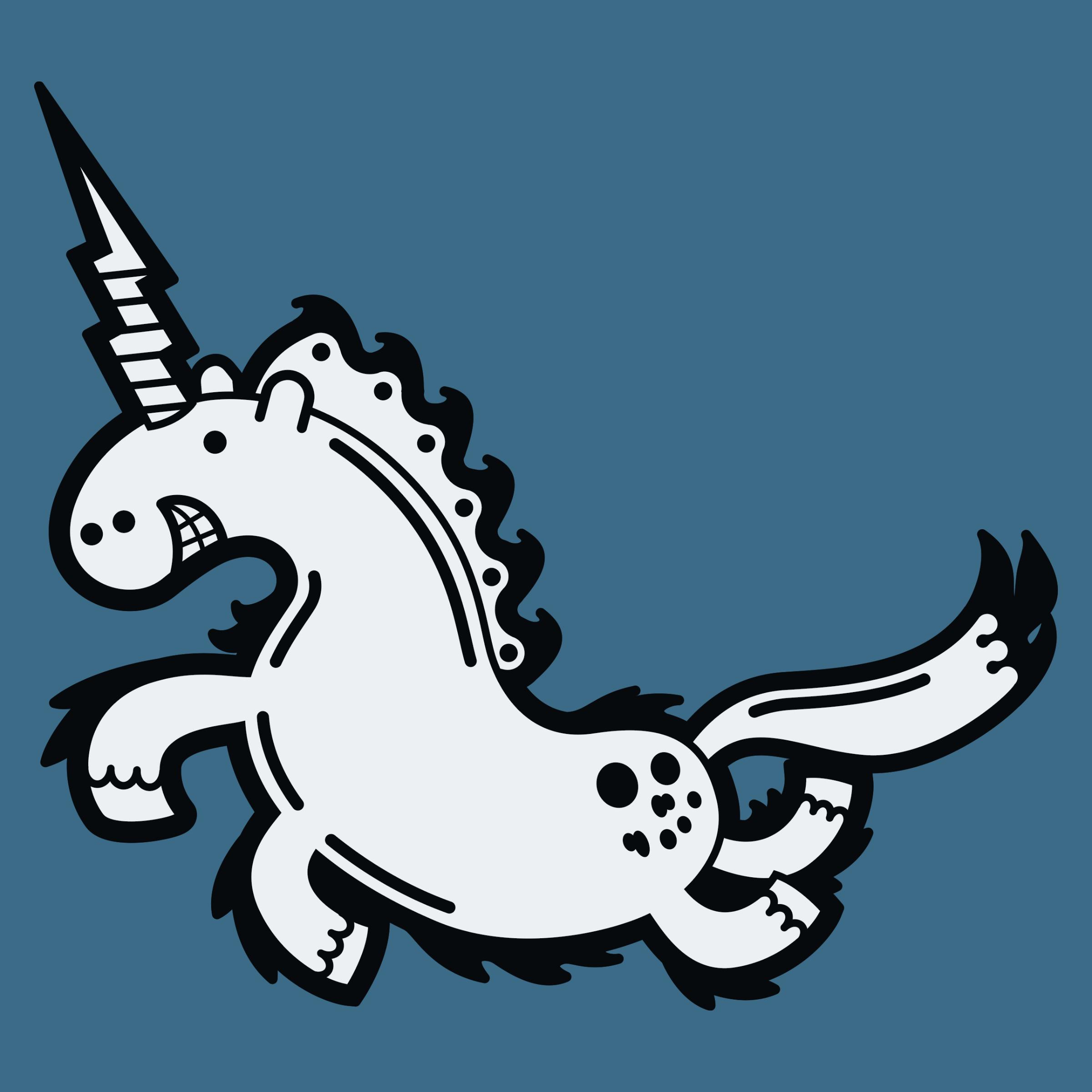 The Unicorn!