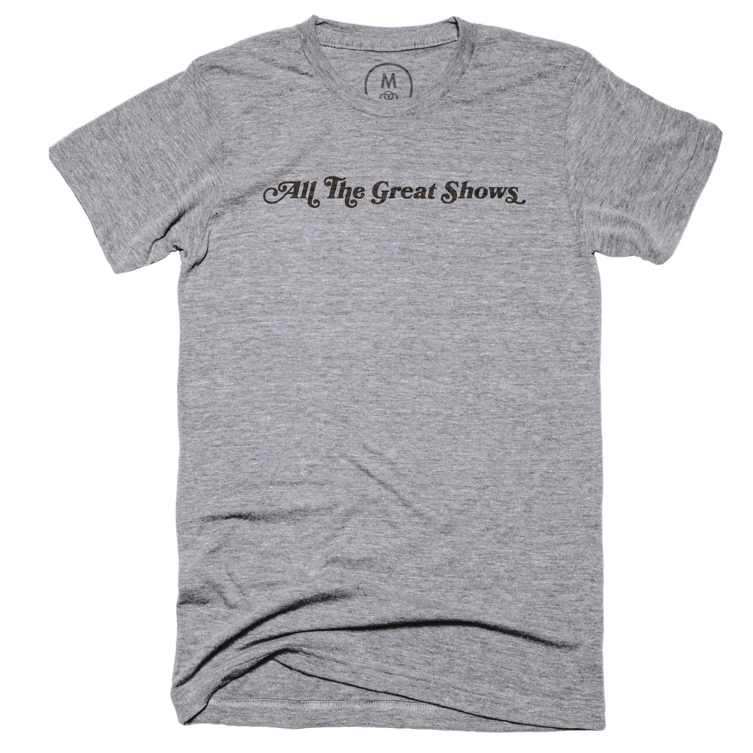 All The Great Shows Premium Heather (Men's)