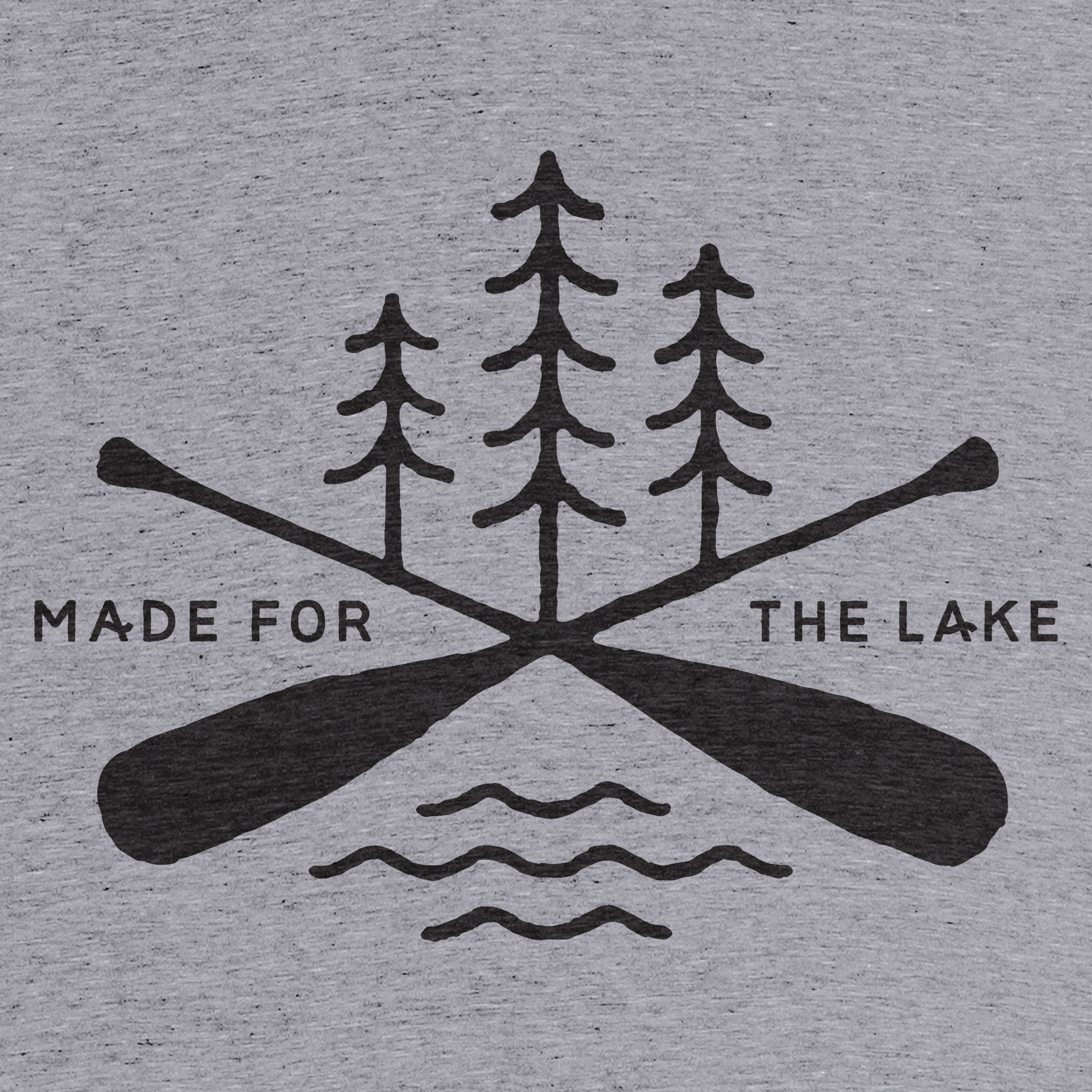Made For The Lake